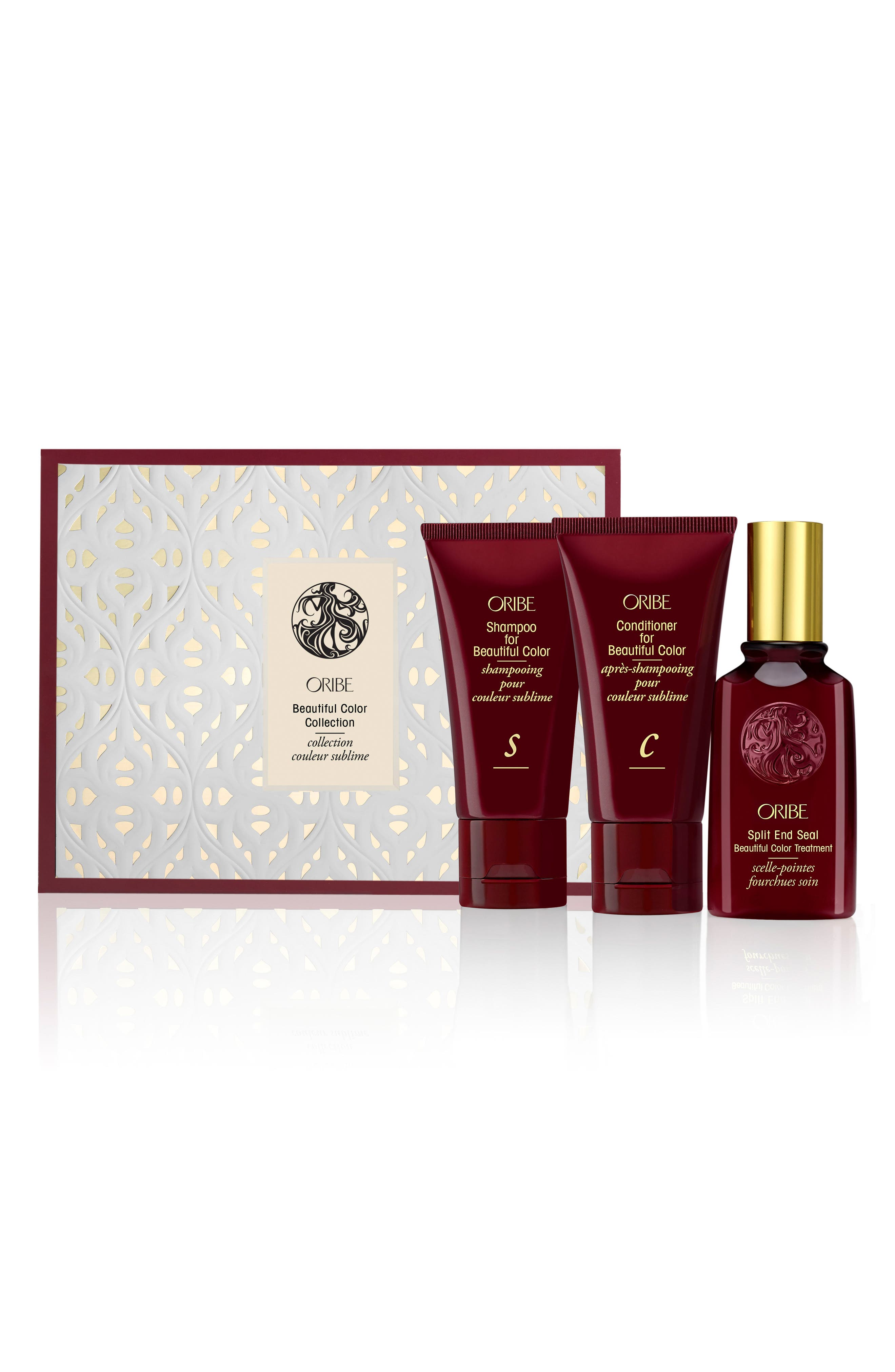 SPACE.NK.apothecary Oribe Beautiful Color Collection,                         Main,                         color, No Color