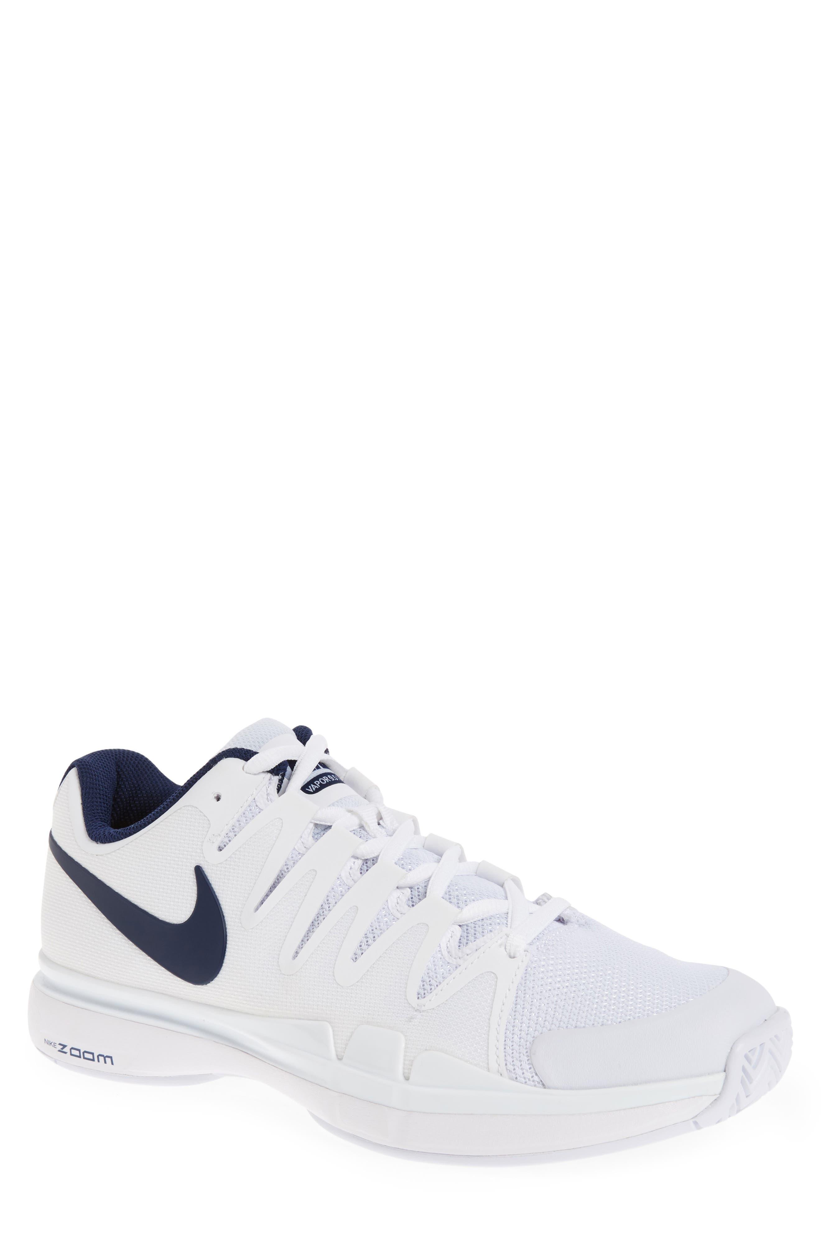 Nike \u0027Zoom Vapor 9.5 Tour\u0027 Tennis Shoe (Men)