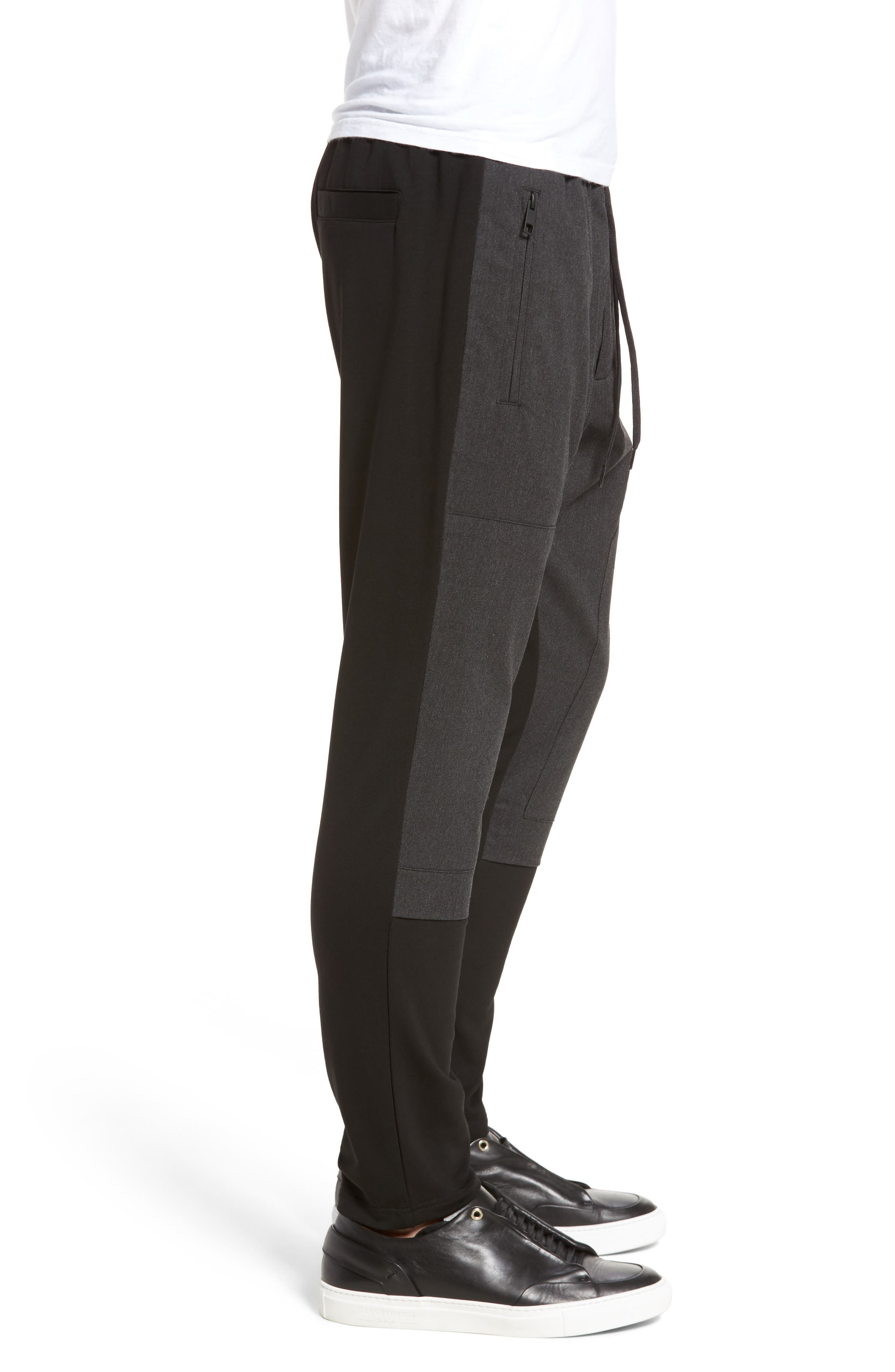 Alternate Image 3  - Antony Morato Fleece Pants