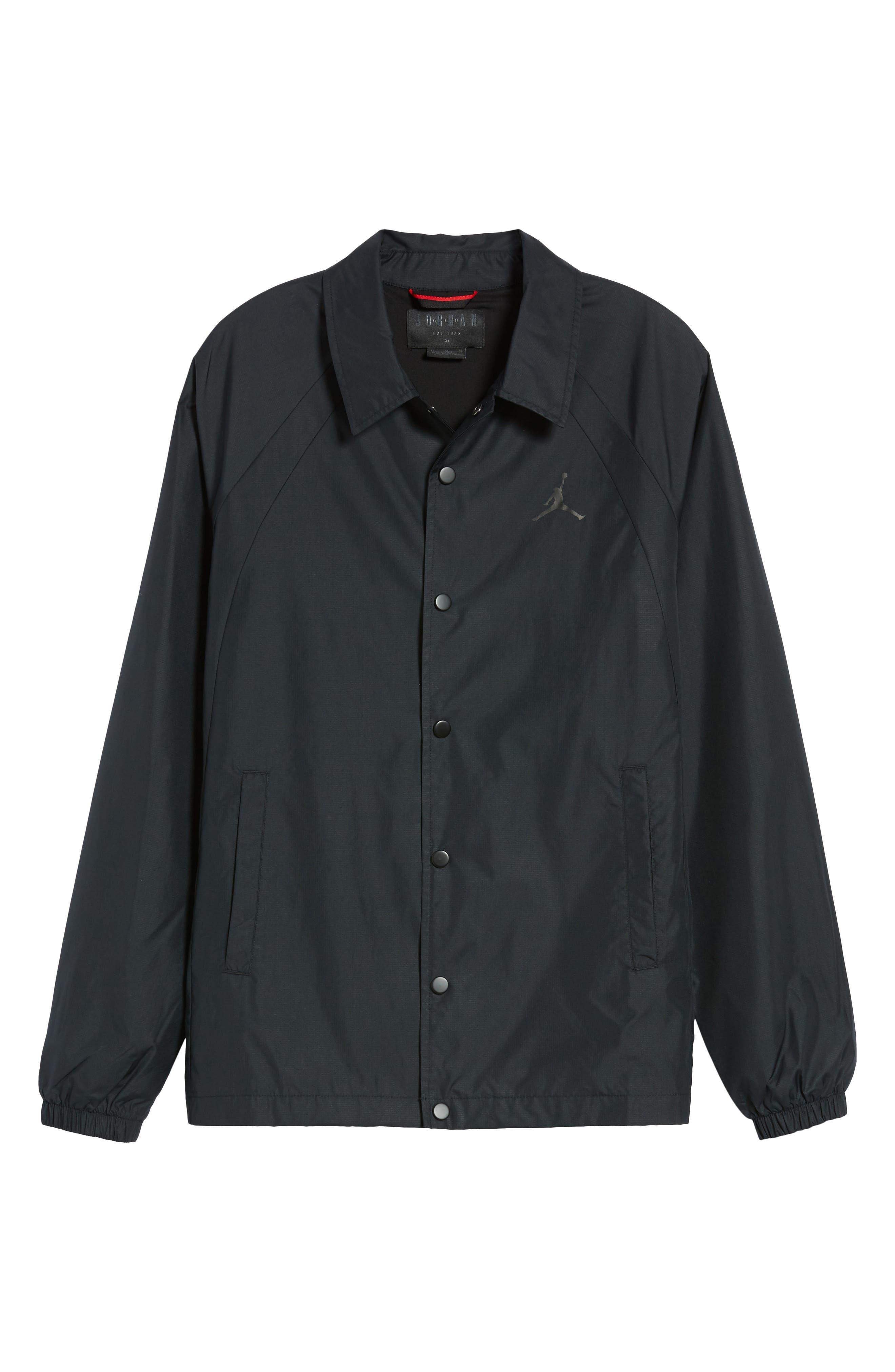 Alternate Image 6  - Nike Wings Coach's Jacket