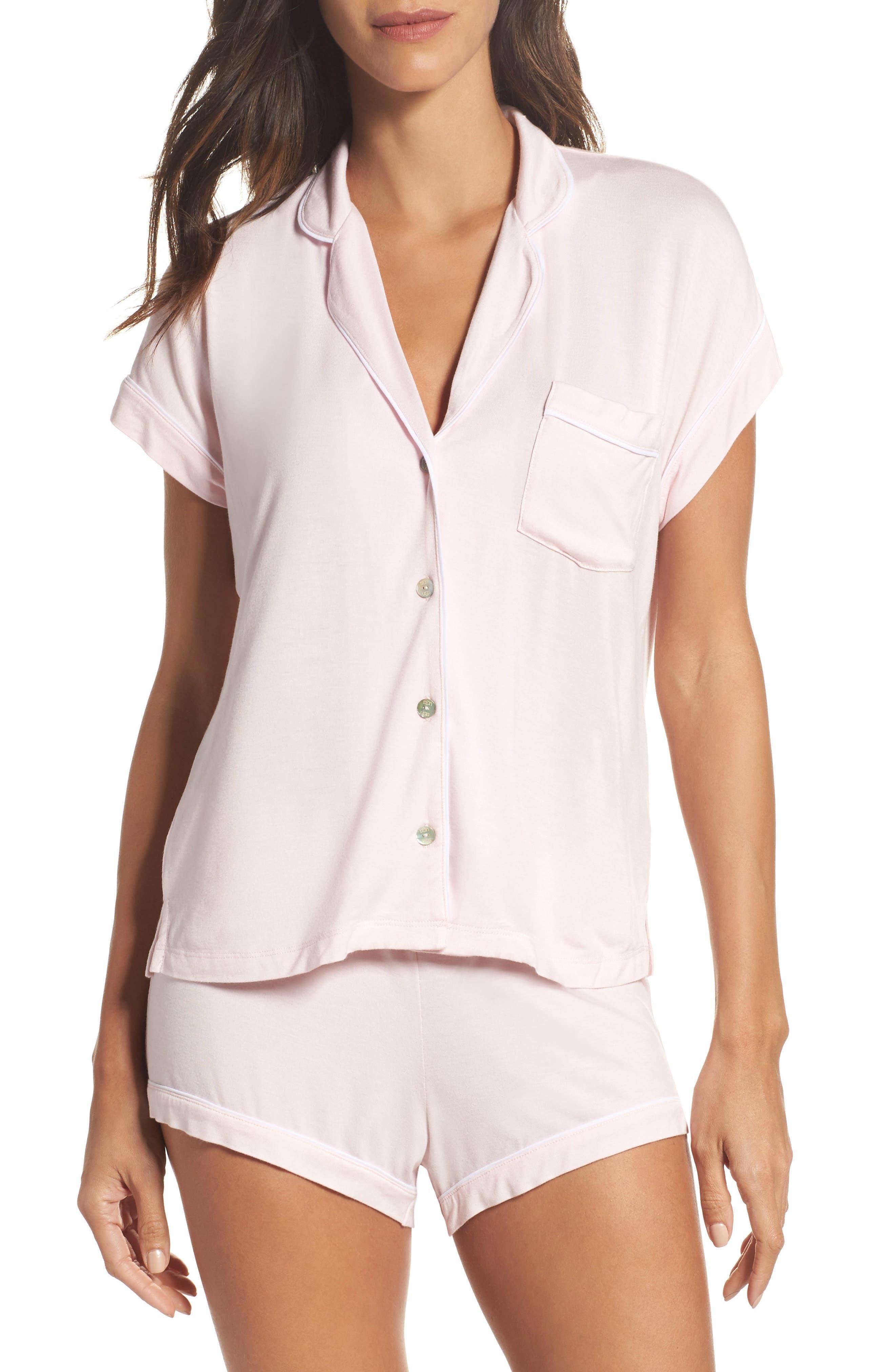 UGG® Amelia Short Pajamas