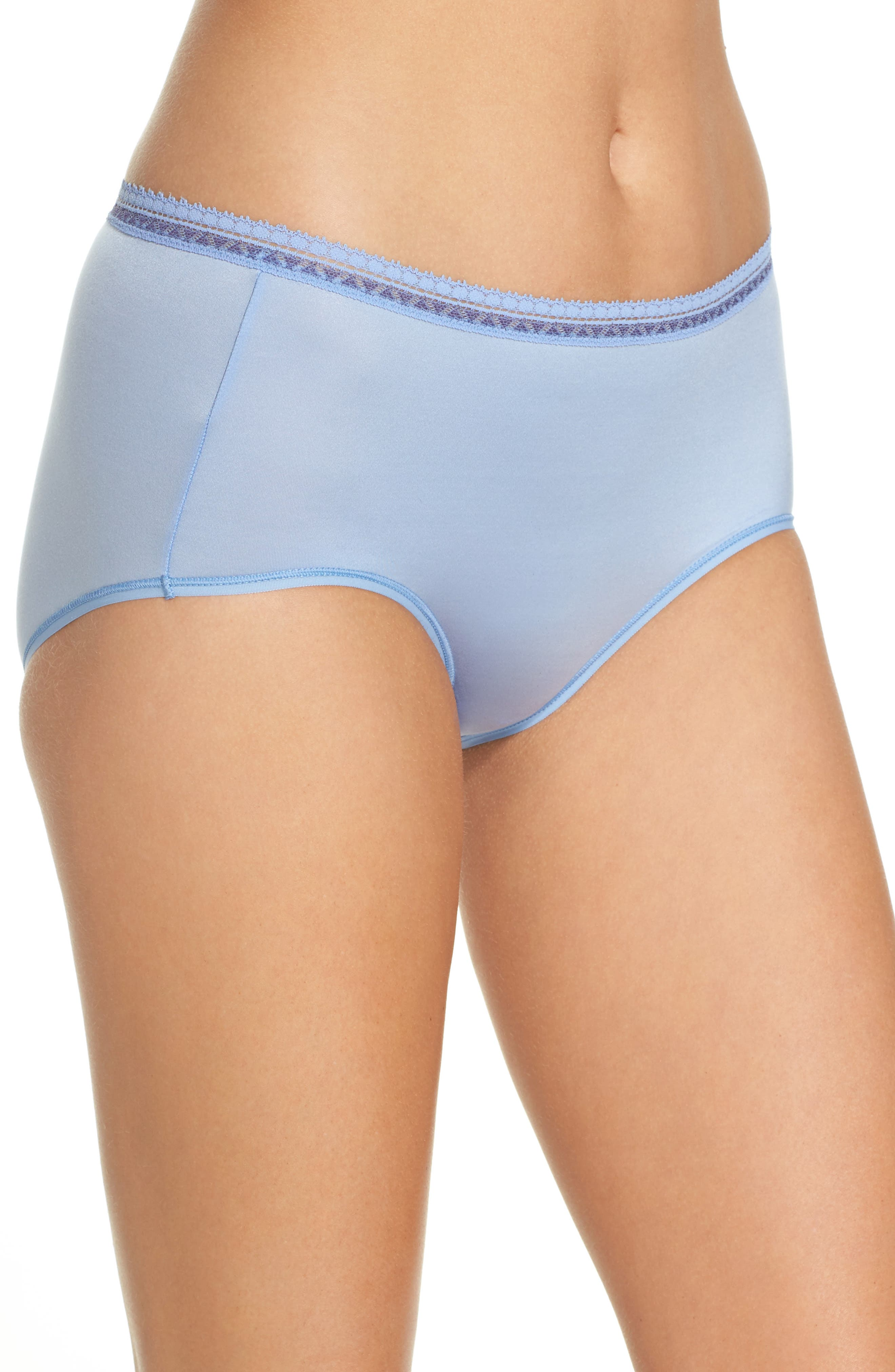 Alternate Image 3  - Wacoal Perfect Primer Briefs (3 for $39)