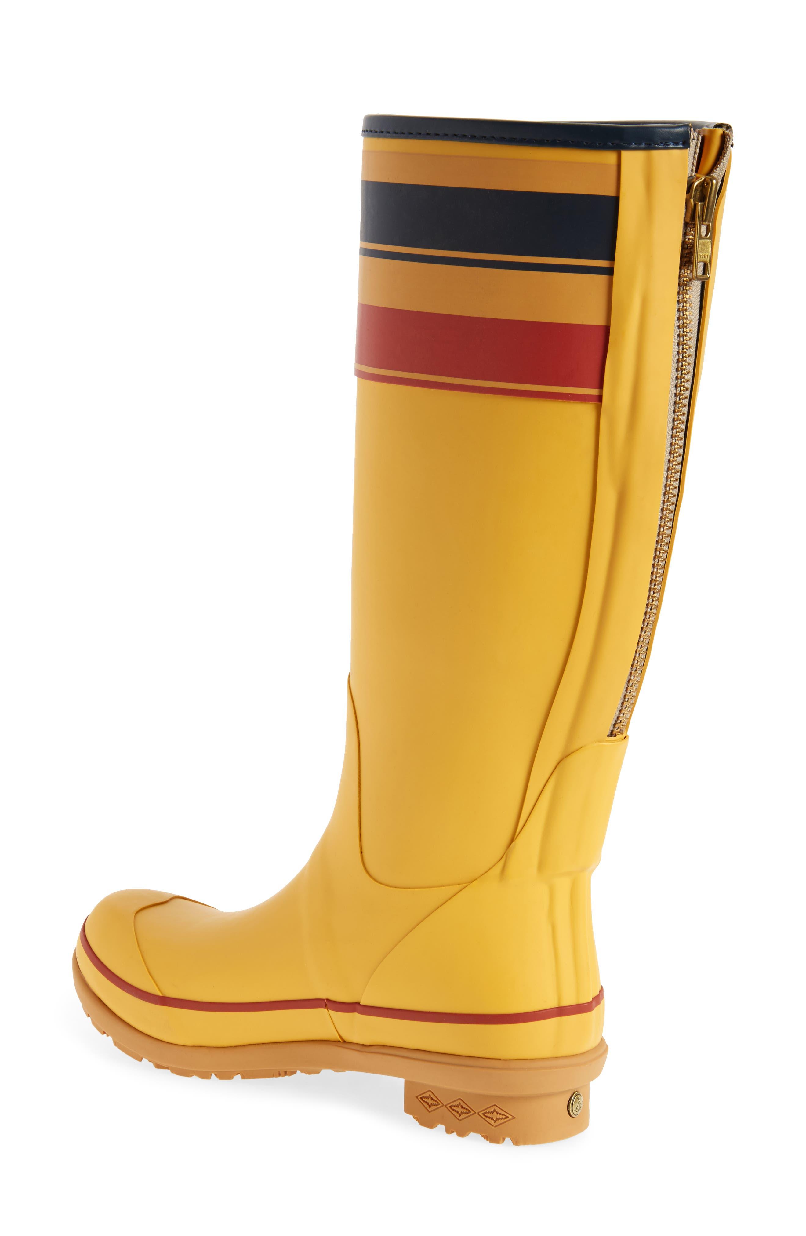 Alternate Image 2  - Pendleton Yellowstone National Park Tall Rain Boot (Women)