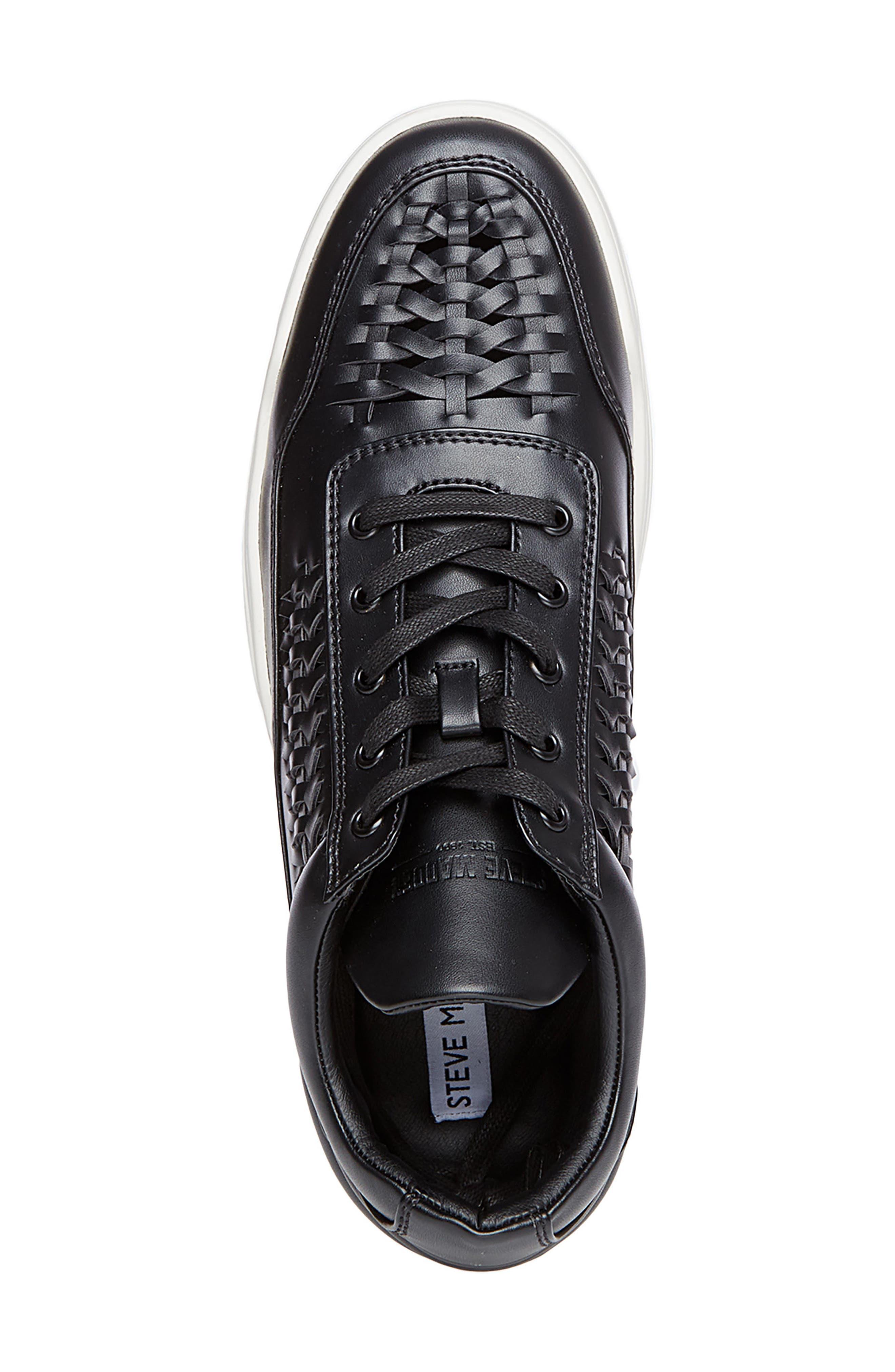 Alternate Image 5  - Steve Madden Valor Sneaker (Men)
