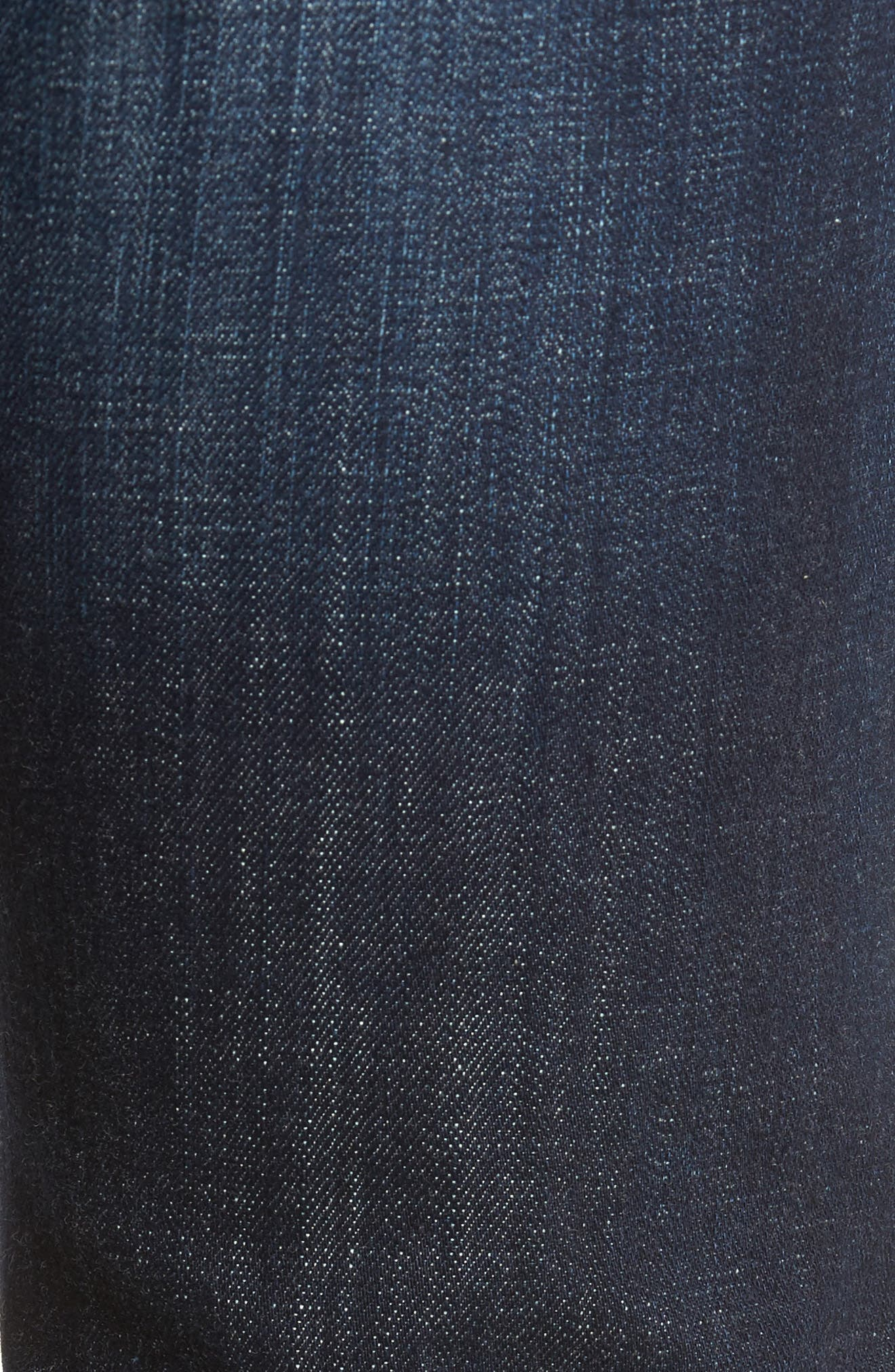 Sid Straight Leg Jeans,                             Alternate thumbnail 5, color,                             Pierson