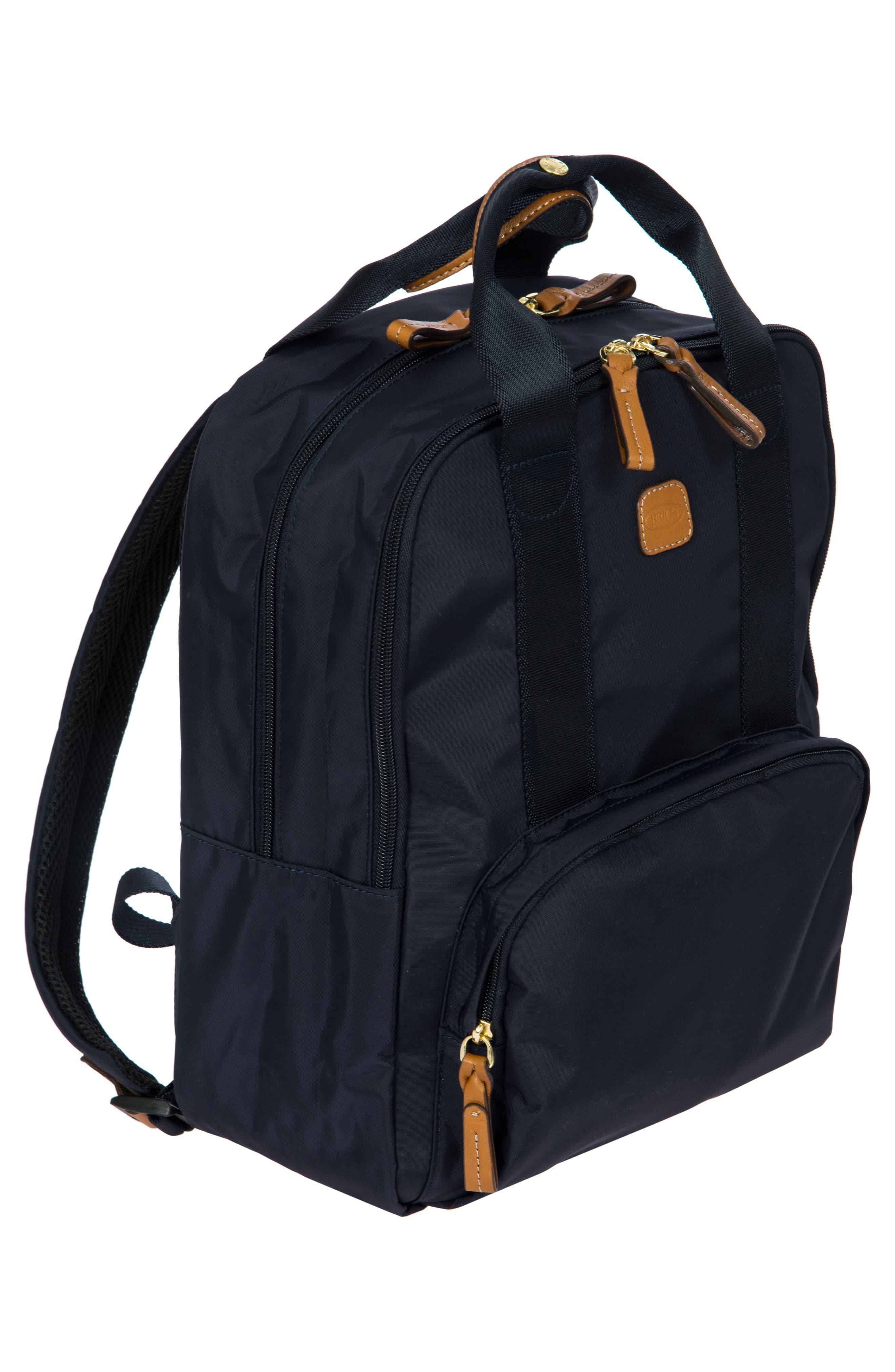 X-Bag Travel Urban Backpack,                             Alternate thumbnail 6, color,                             Navy
