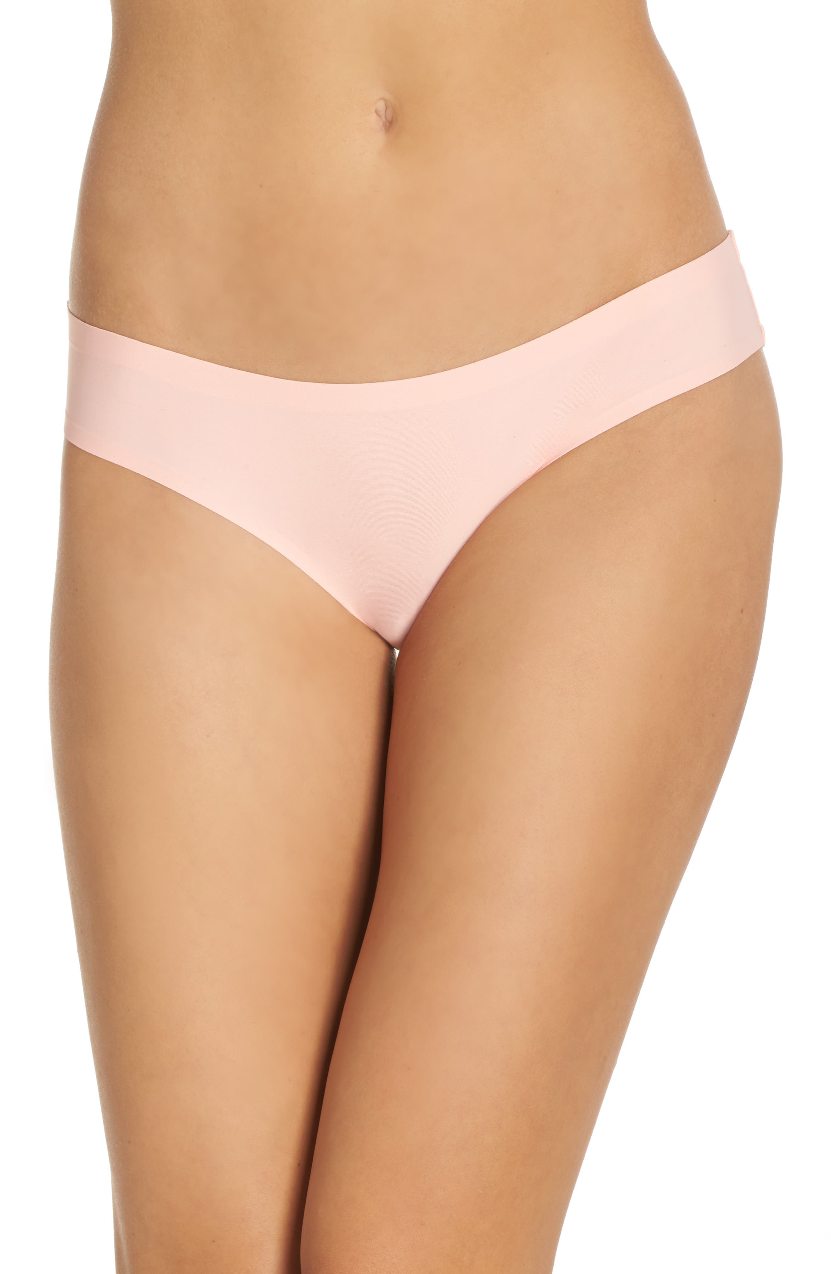 Alternate Image 1 Selected - Honeydew Intimates Skinz Hipster Briefs (3 for $33)