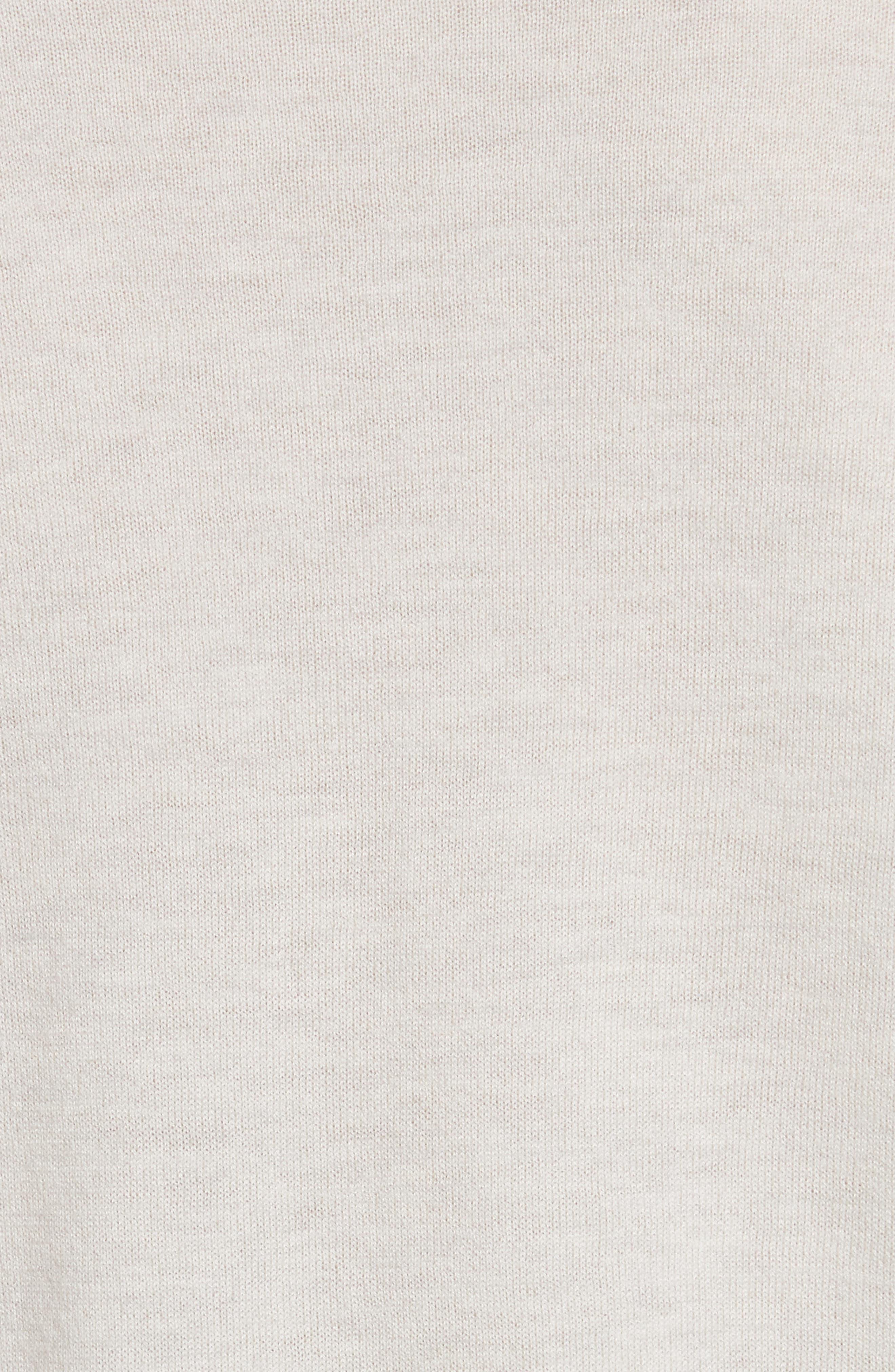 Alternate Image 6  - Joie Deryn Wool & Silk Sweater