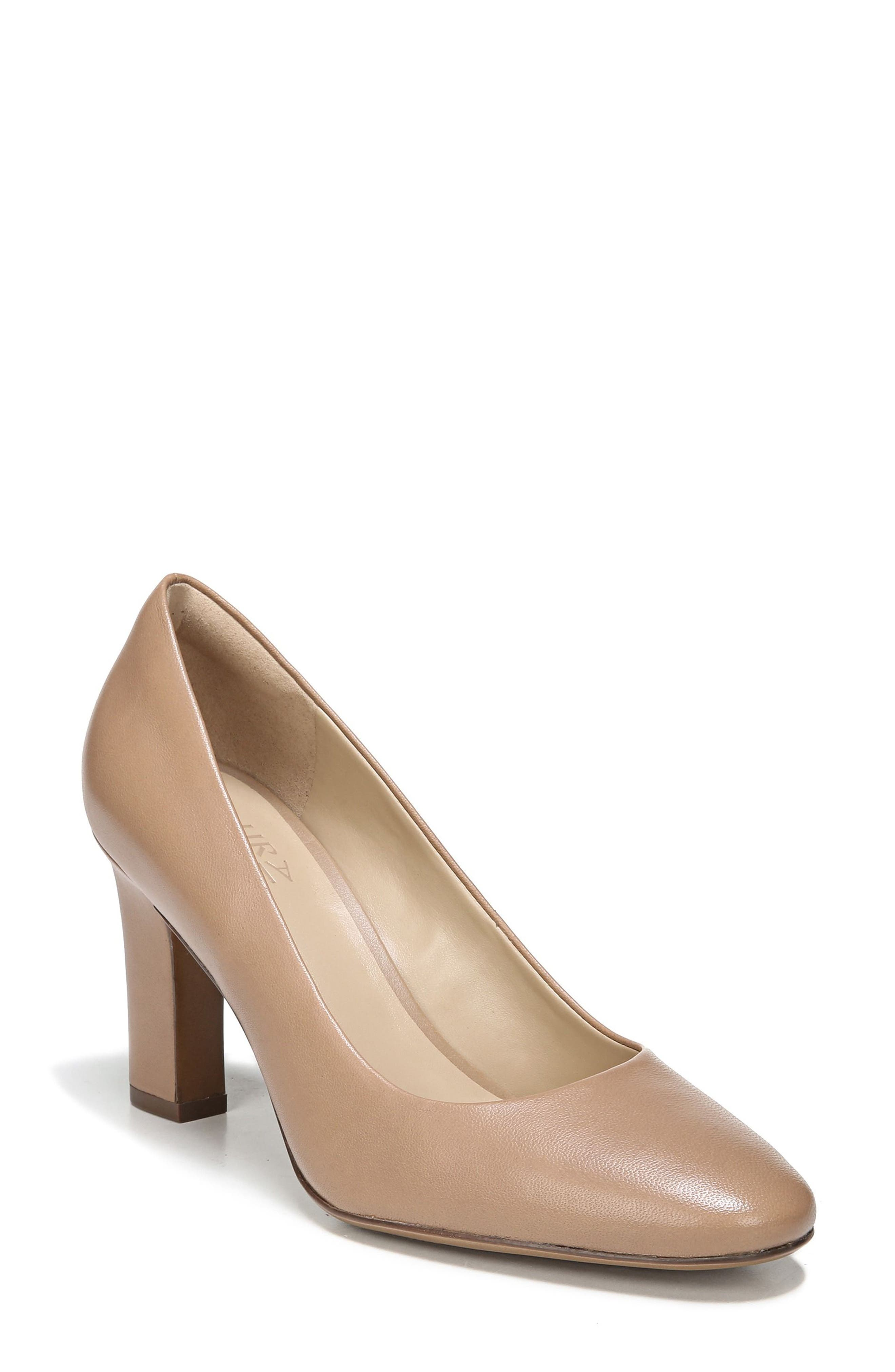 Main Image - Naturalizer Gloria Pump (Women)