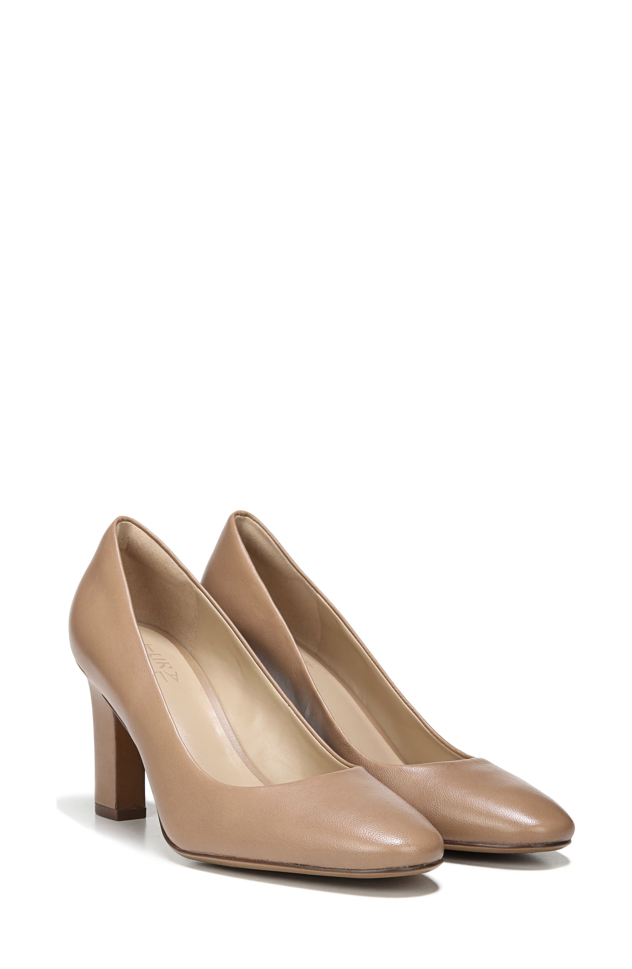 Alternate Image 9  - Naturalizer Gloria Pump (Women)
