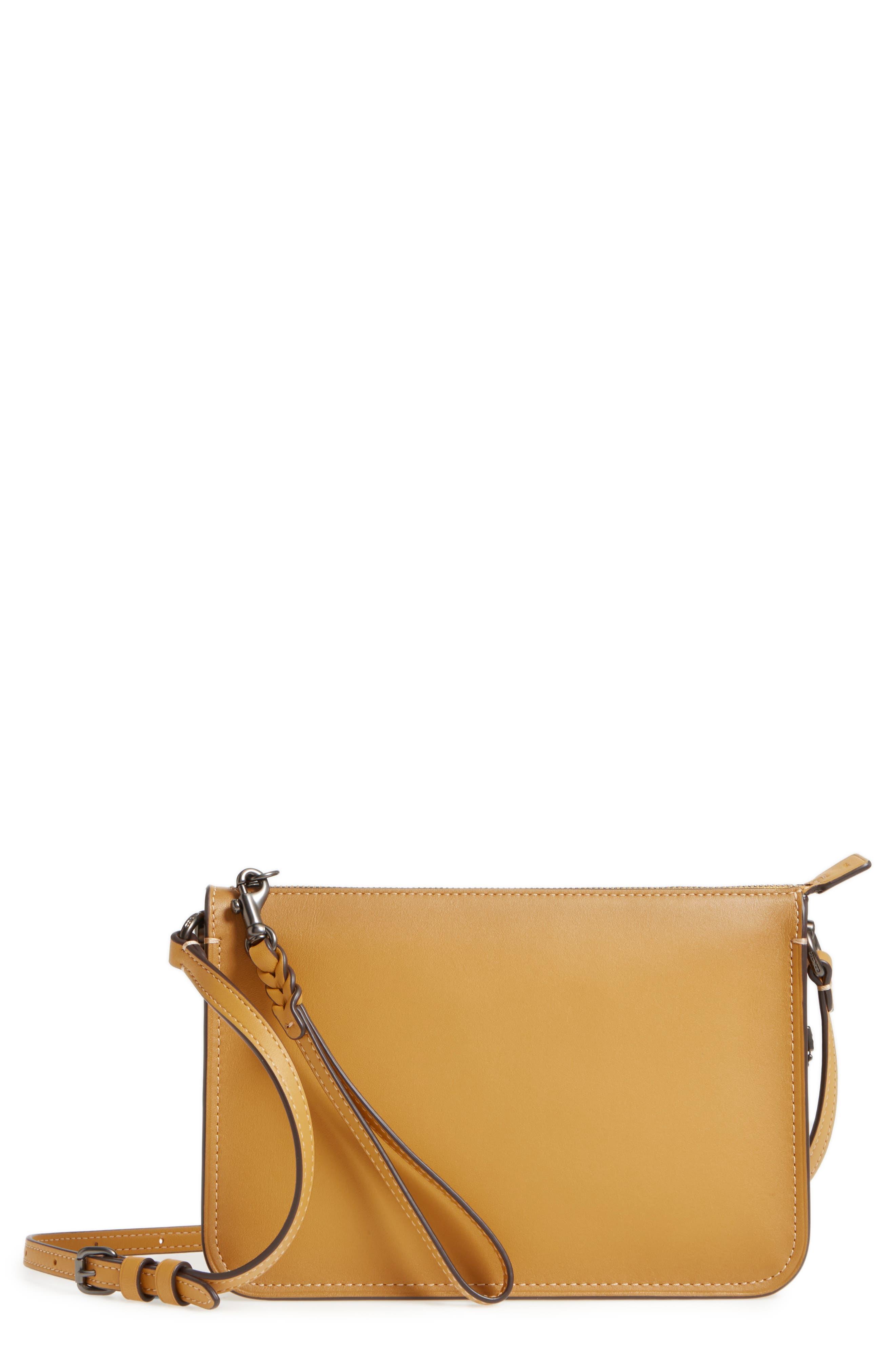 Main Image - COACH 1941 Soho Leather Crossbody Bag