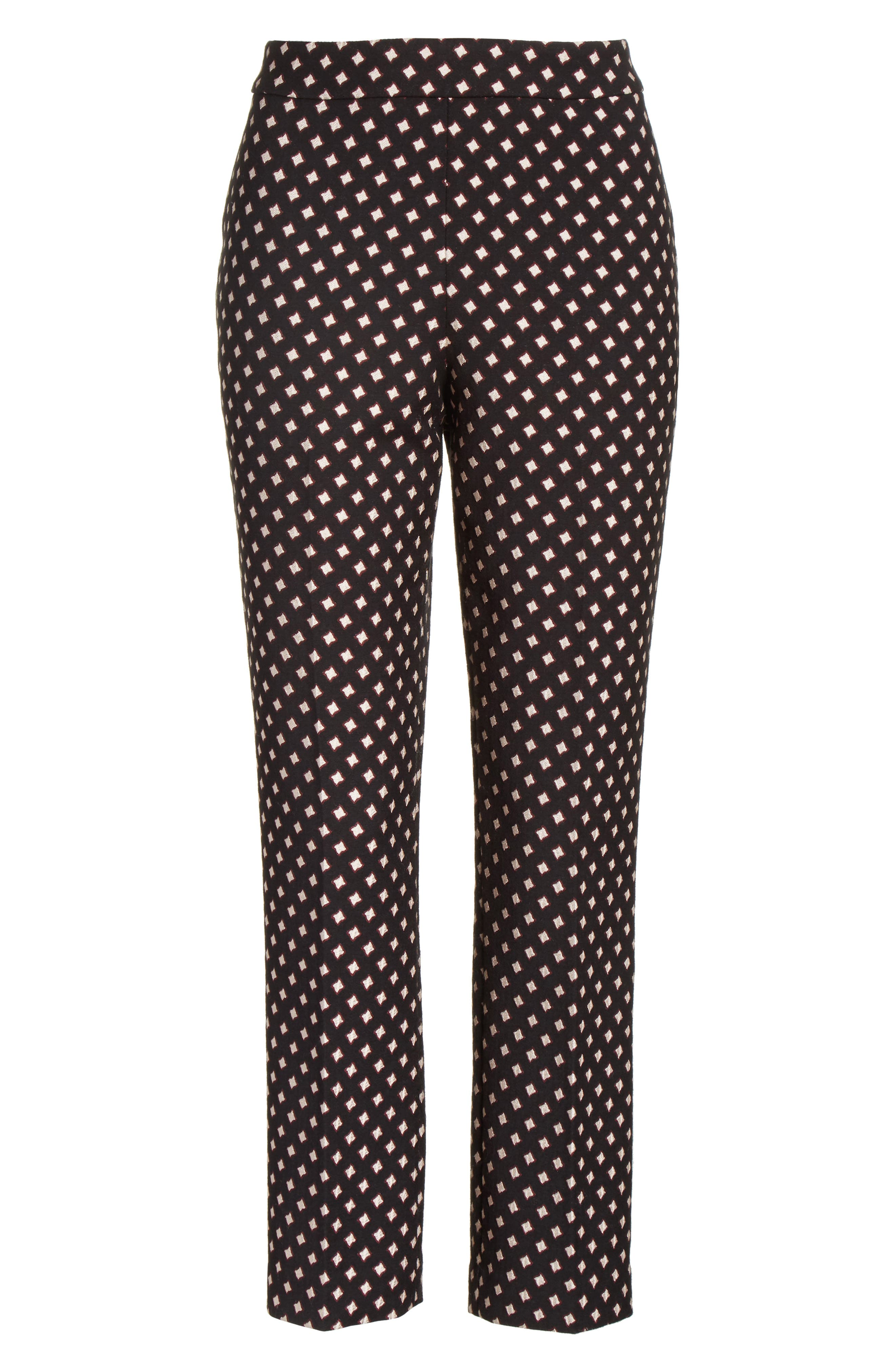 Alternate Image 6  - kate spade new york cigarette pants