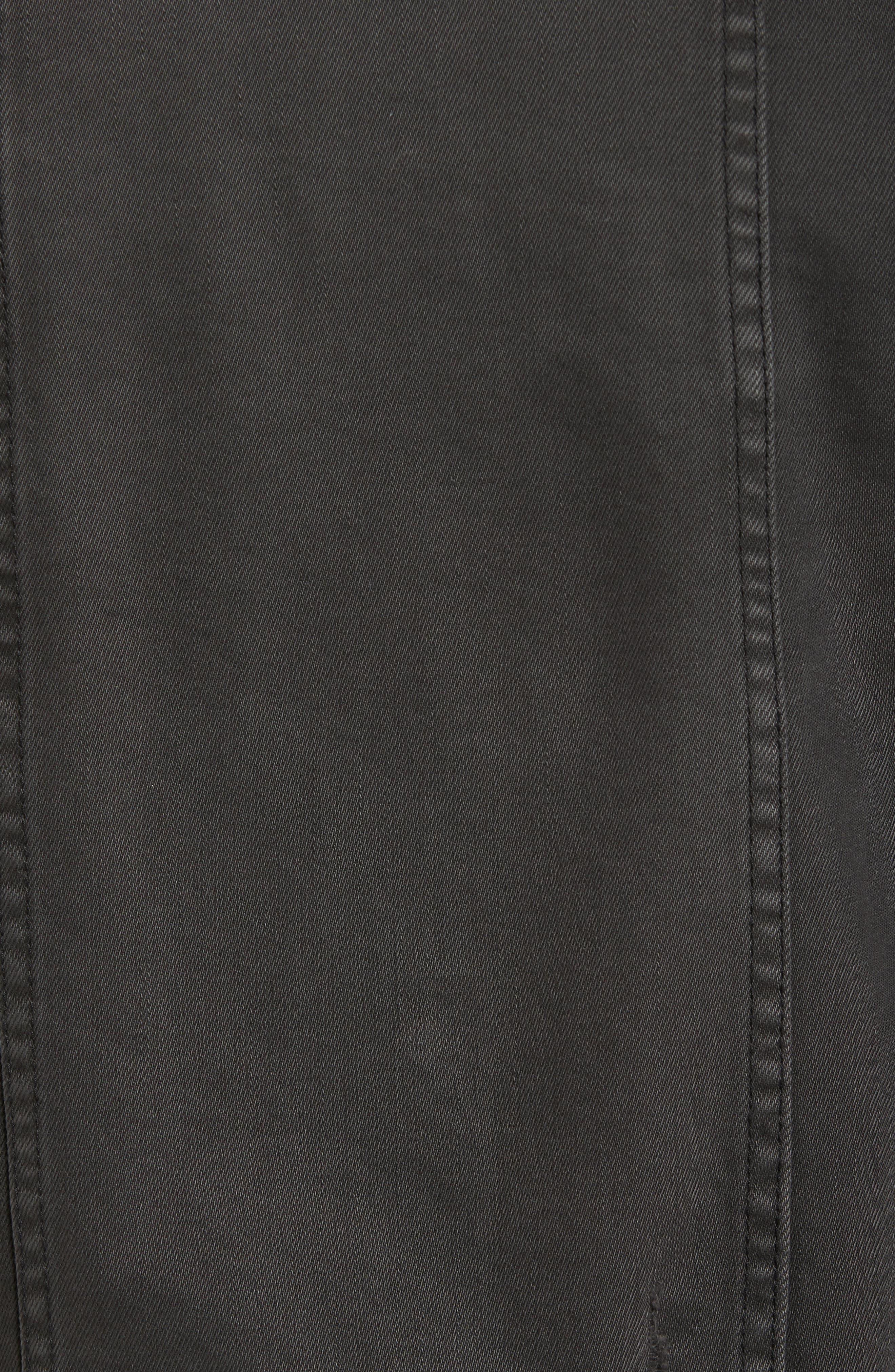 Alternate Image 5  - NXP Norge Denim Jacket