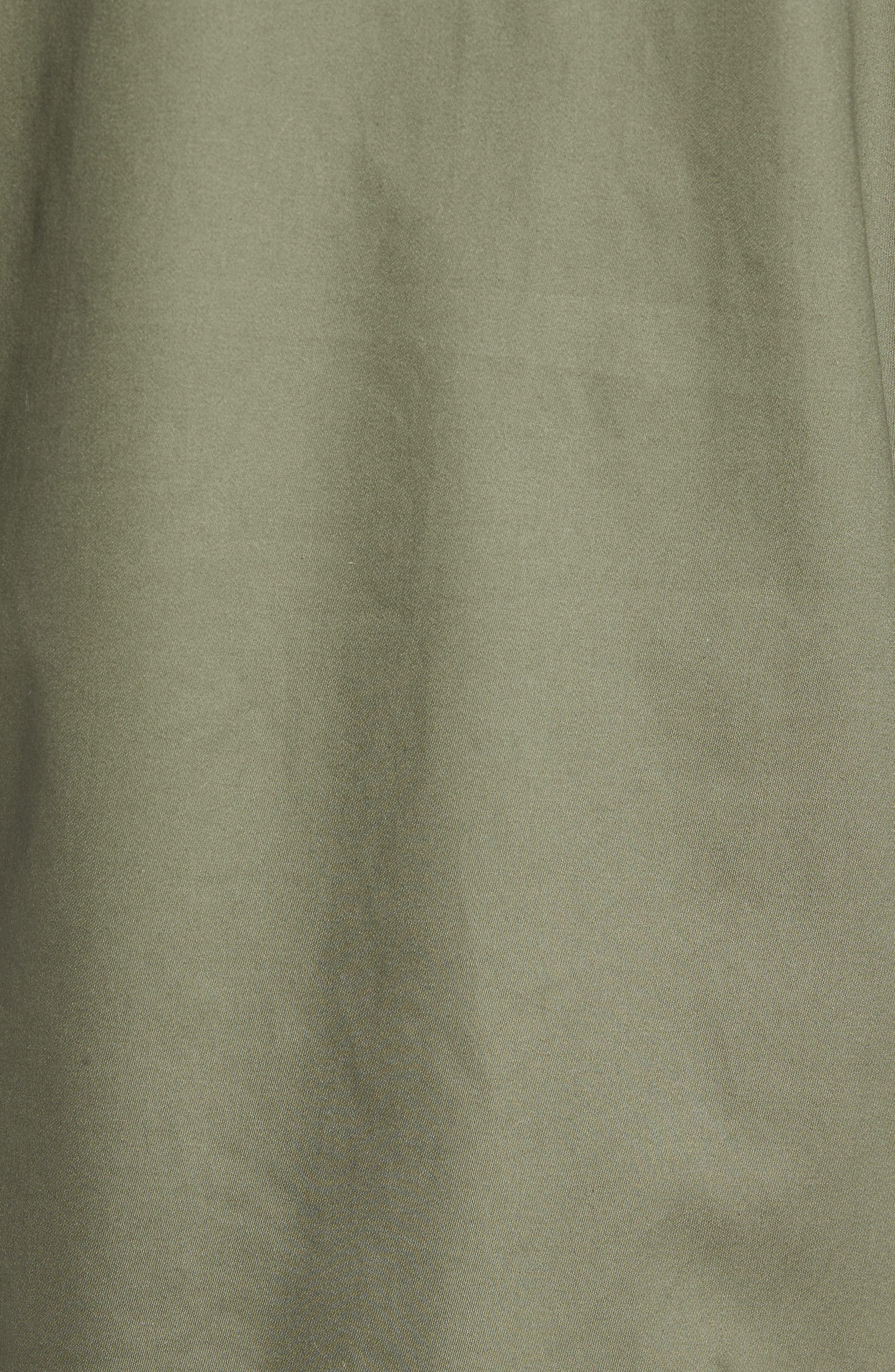 Heller II Jacket,                             Alternate thumbnail 5, color,                             Army