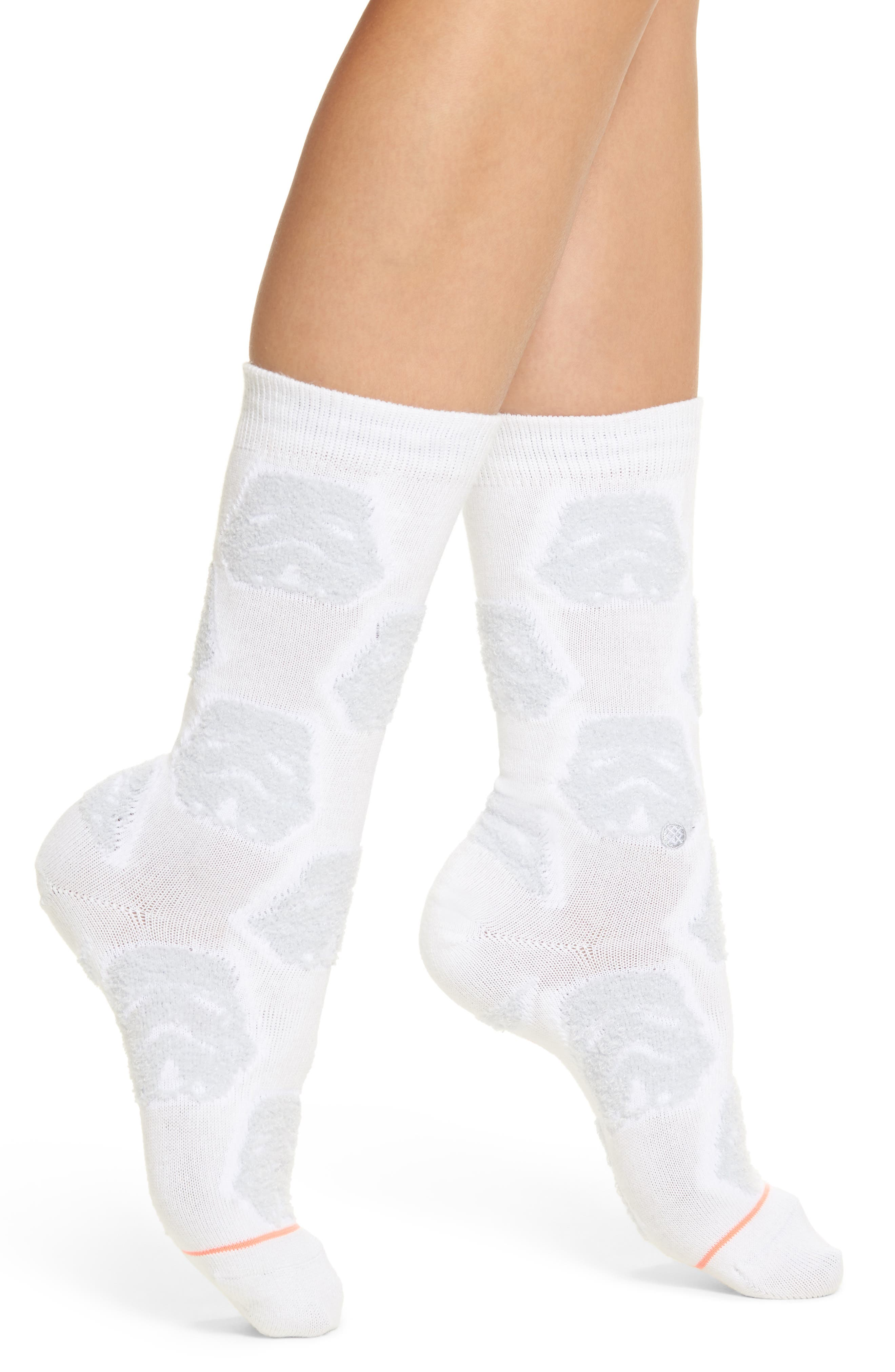 "Stance ""Star Wars"" - Cozy Trooper Crew Socks"