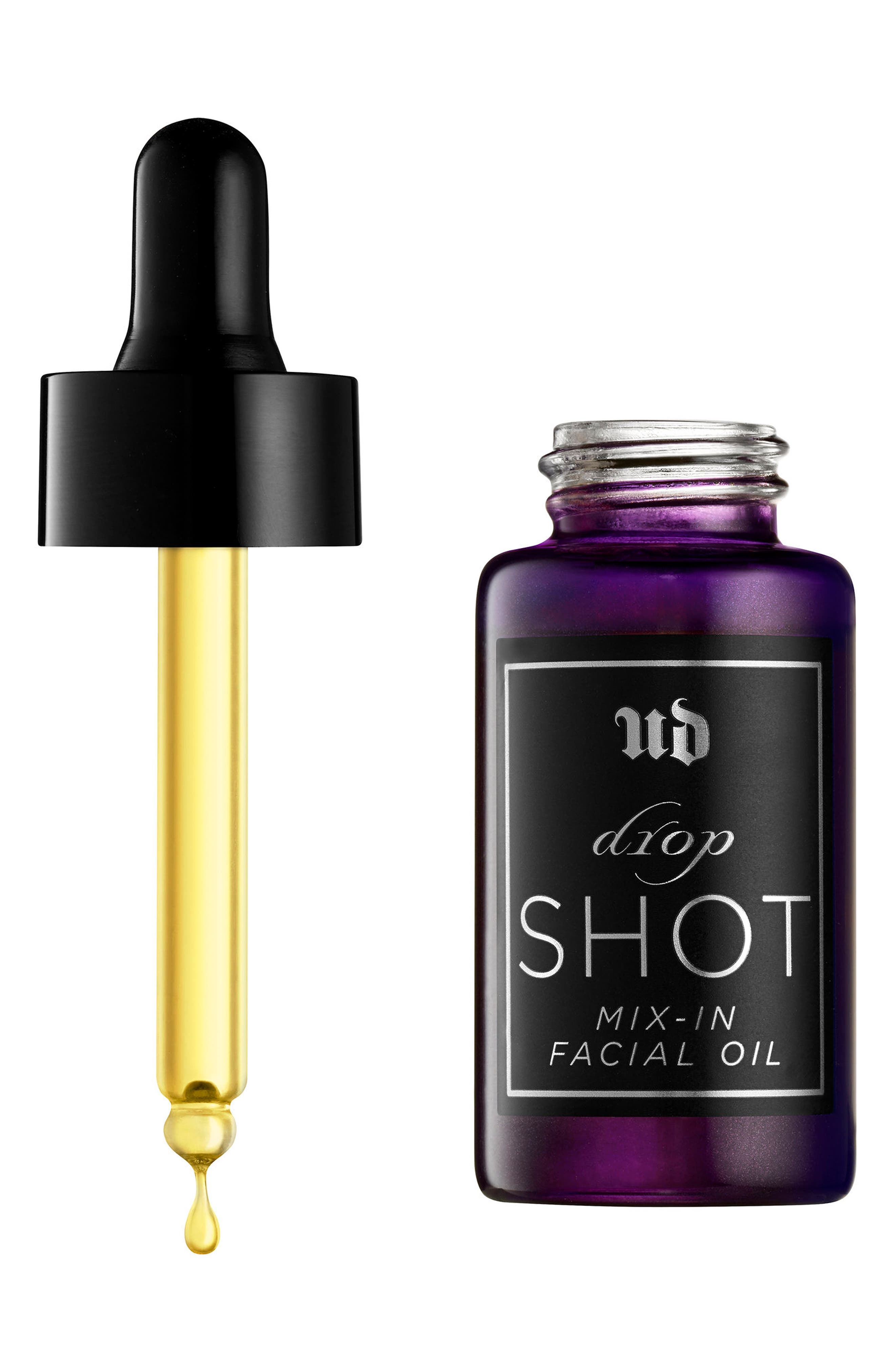 Alternate Image 3  - Urban Decay Drop Shot Mix-In Facial oil