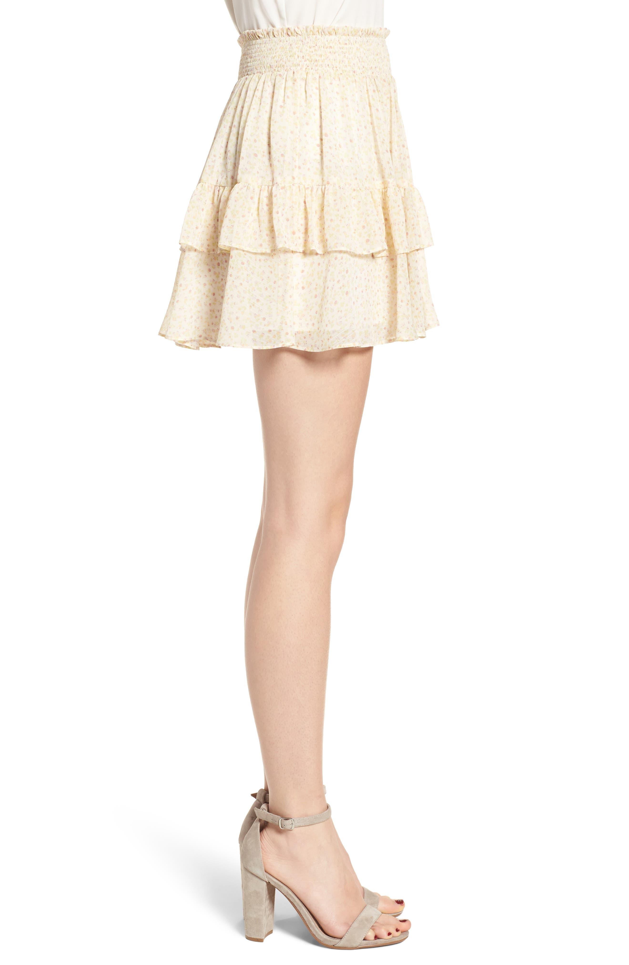 Alternate Image 3  - Rebecca Minkoff Canyon Skirt