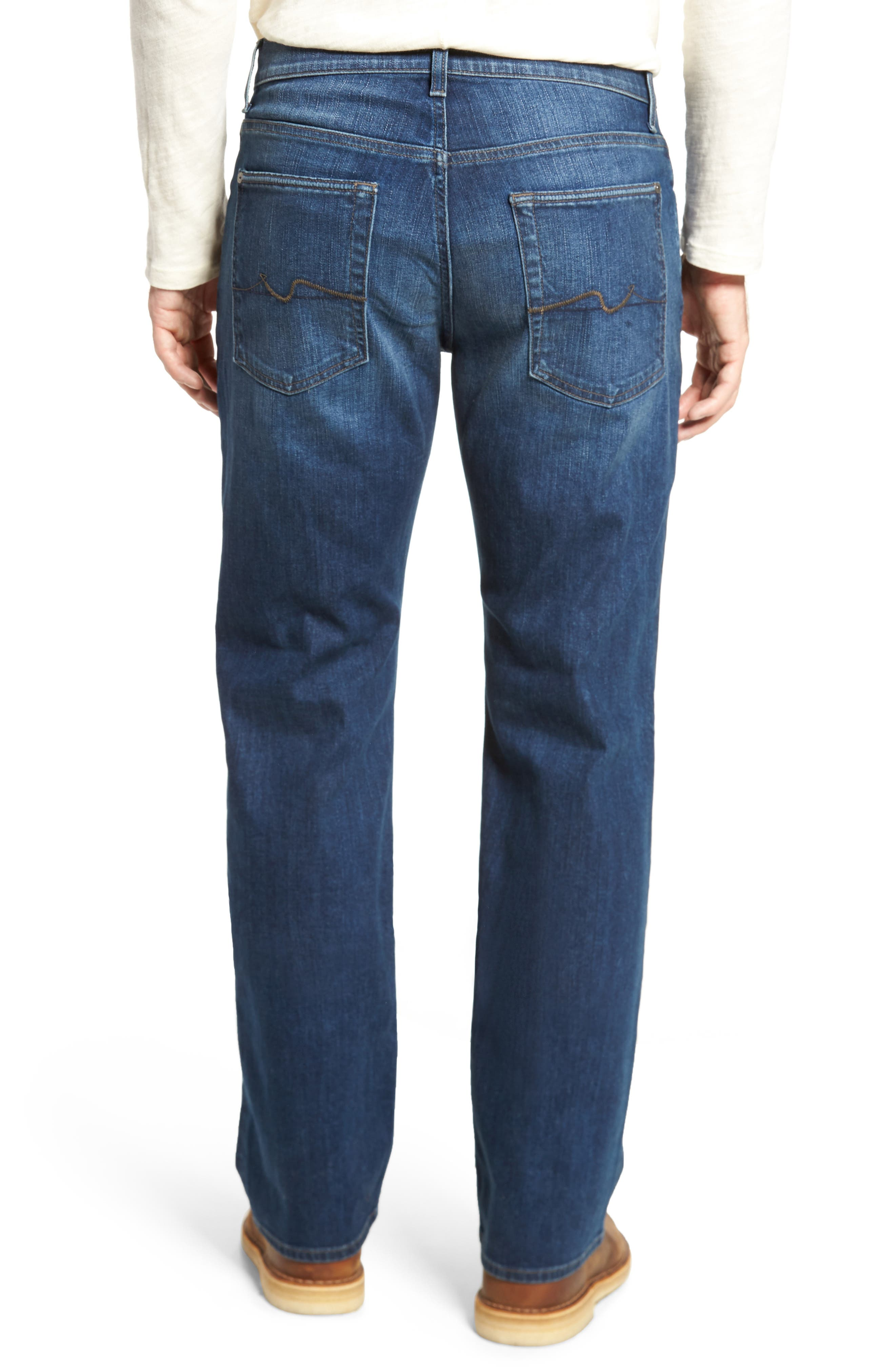 Alternate Image 2  - 7 For All Mankind® Austyn Relaxed Fit Jeans (Recollection)