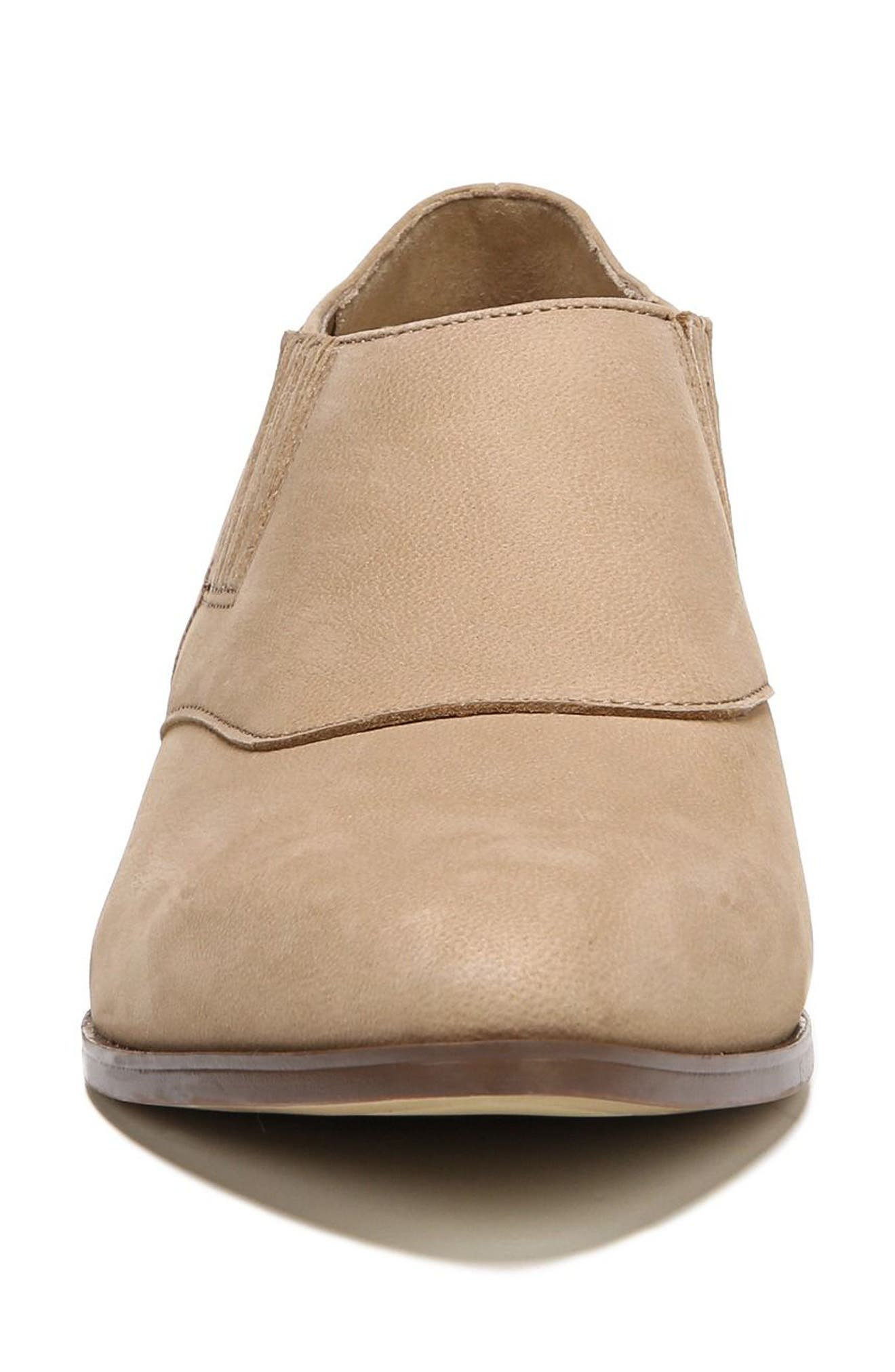 Blythe Bootie,                             Alternate thumbnail 5, color,                             Toasted Barley Nubuck
