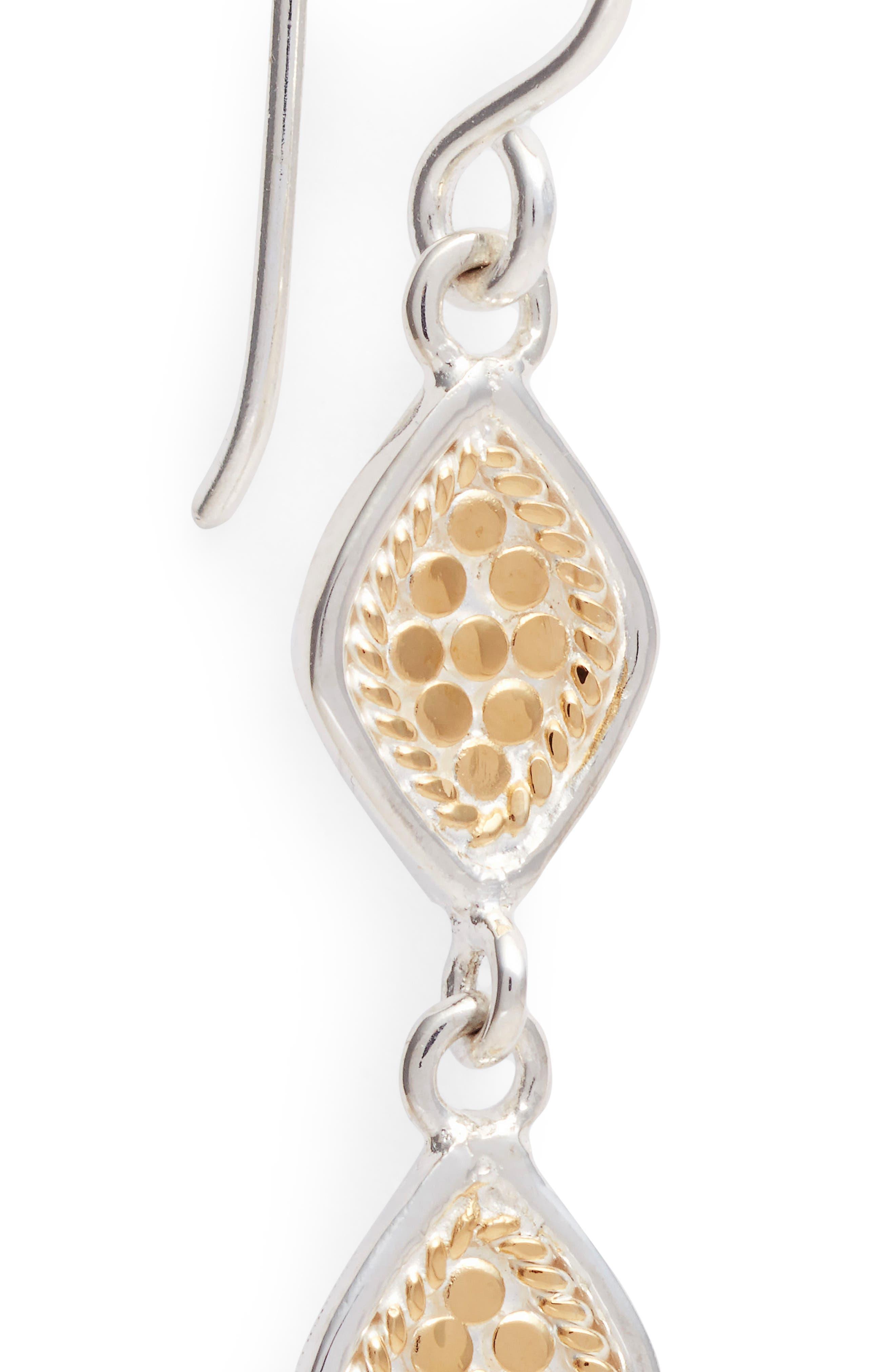 Alternate Image 5  - Anna Beck Linear Earrings