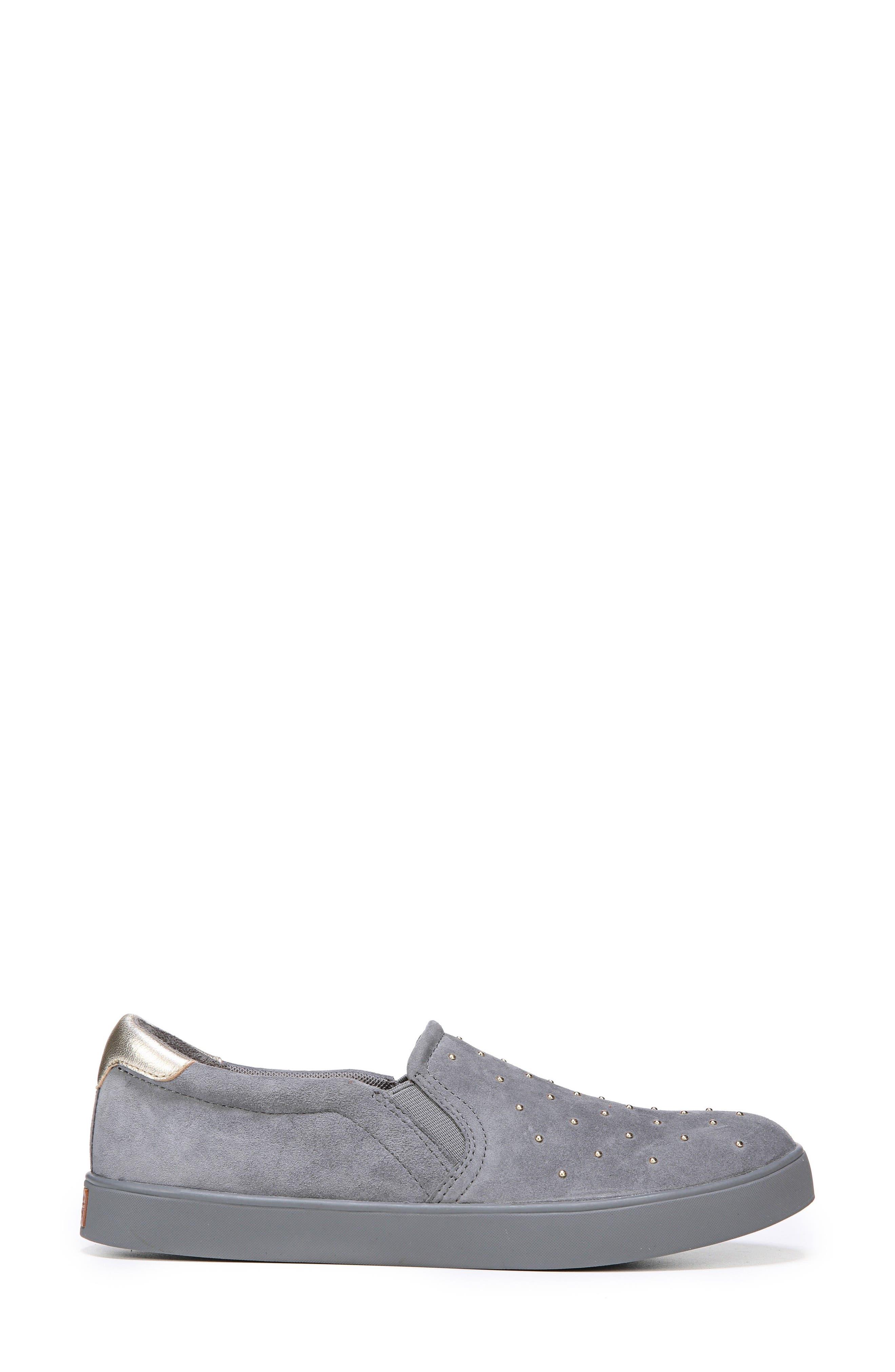 Alternate Image 3  - Dr. Scholl's Original Collection 'Scout' Slip On Sneaker (Women)
