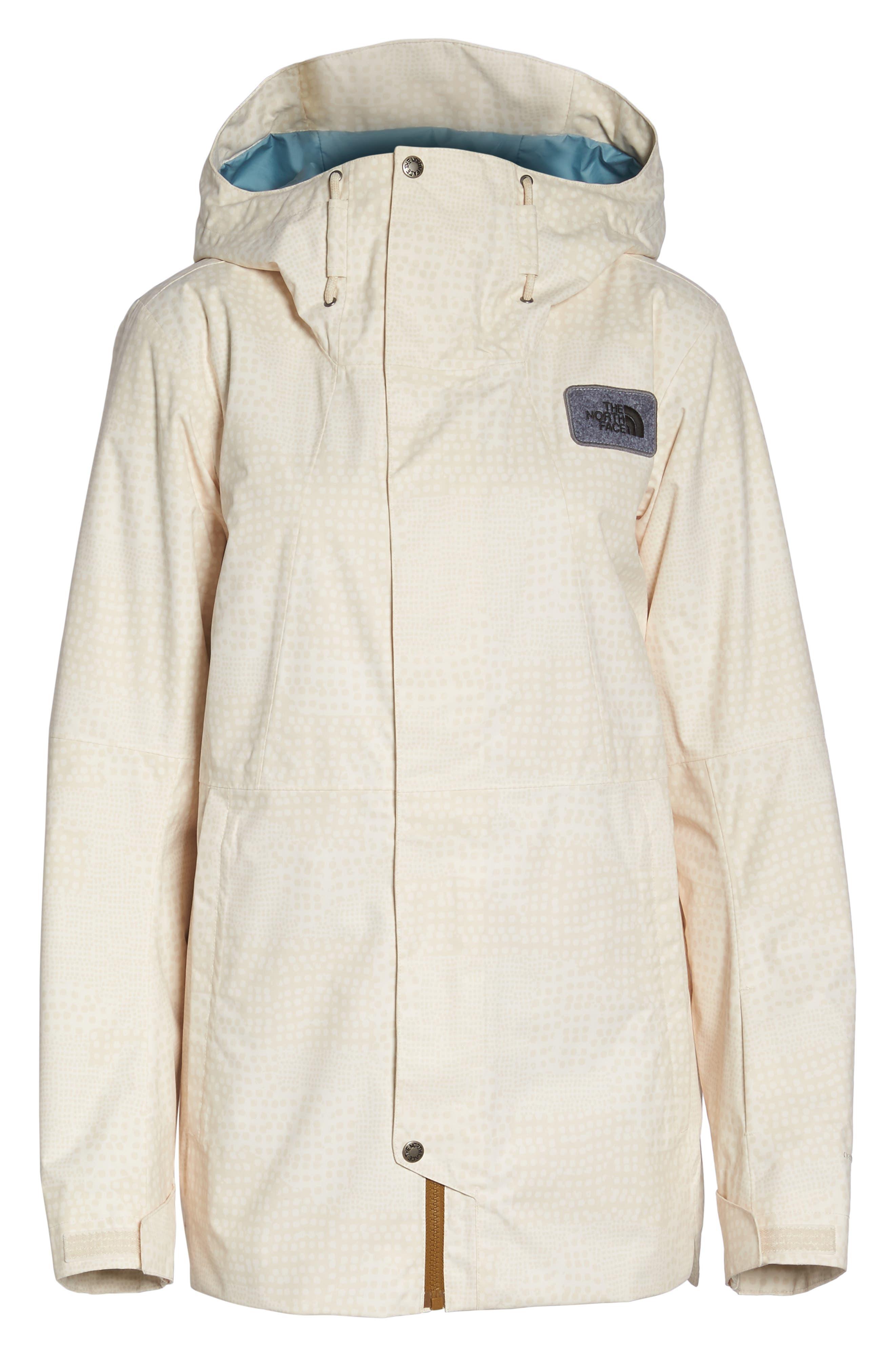 Alternate Image 7  - The North Face Superlu Weatherproof Hooded Ski Jacket