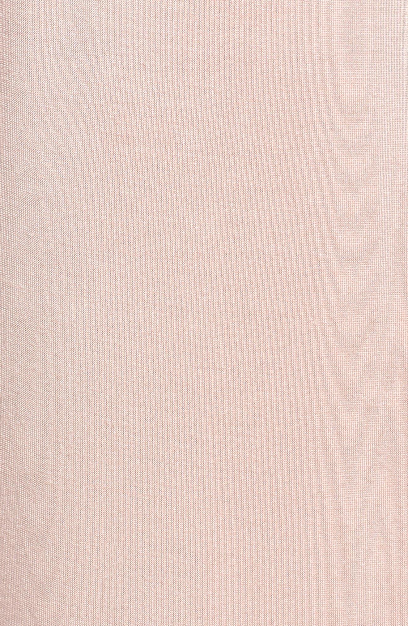Bella Pants,                             Alternate thumbnail 7, color,                             Dream Pink