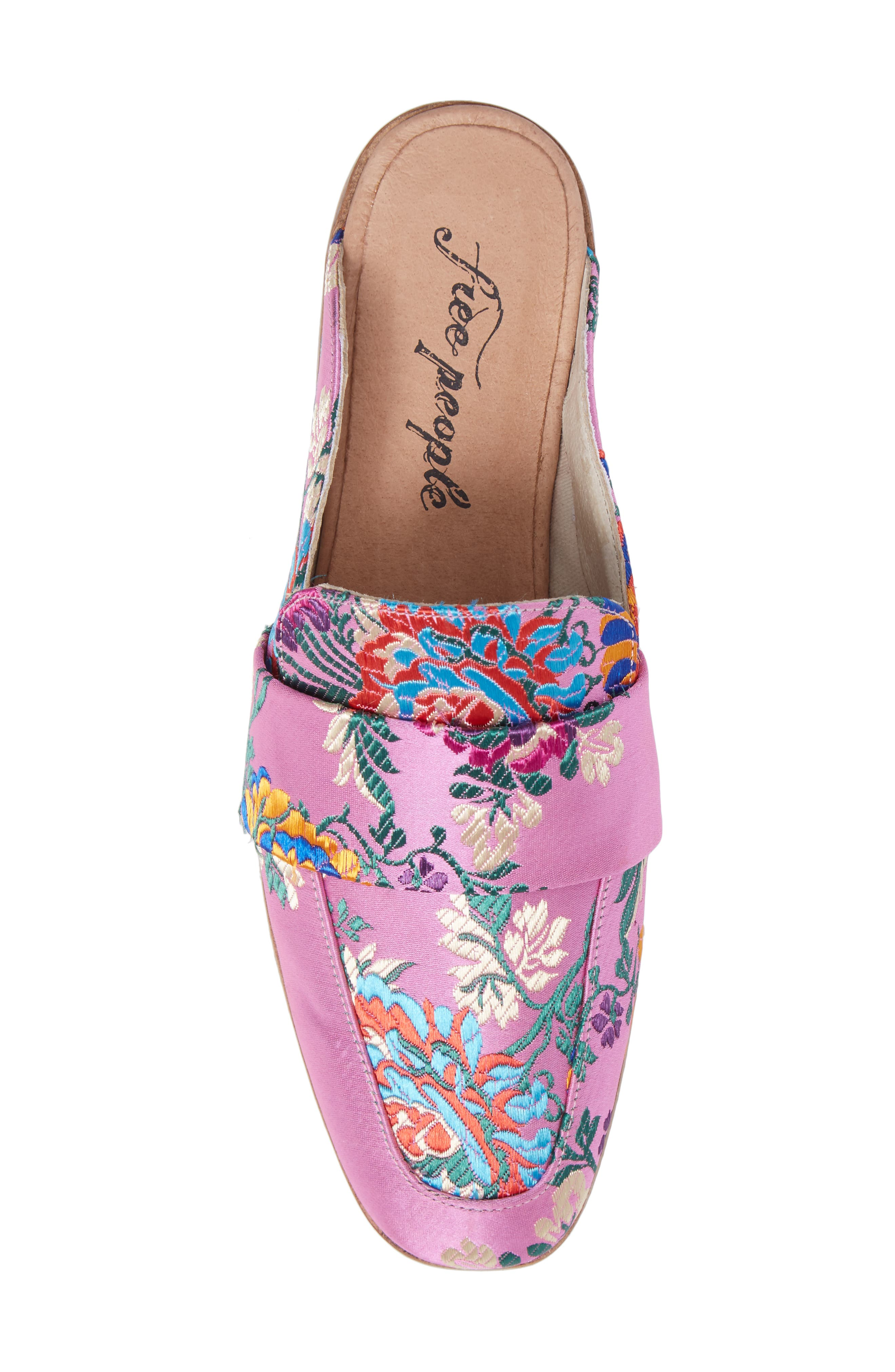 Alternate Image 5  - Free People At Ease Loafer (Women)