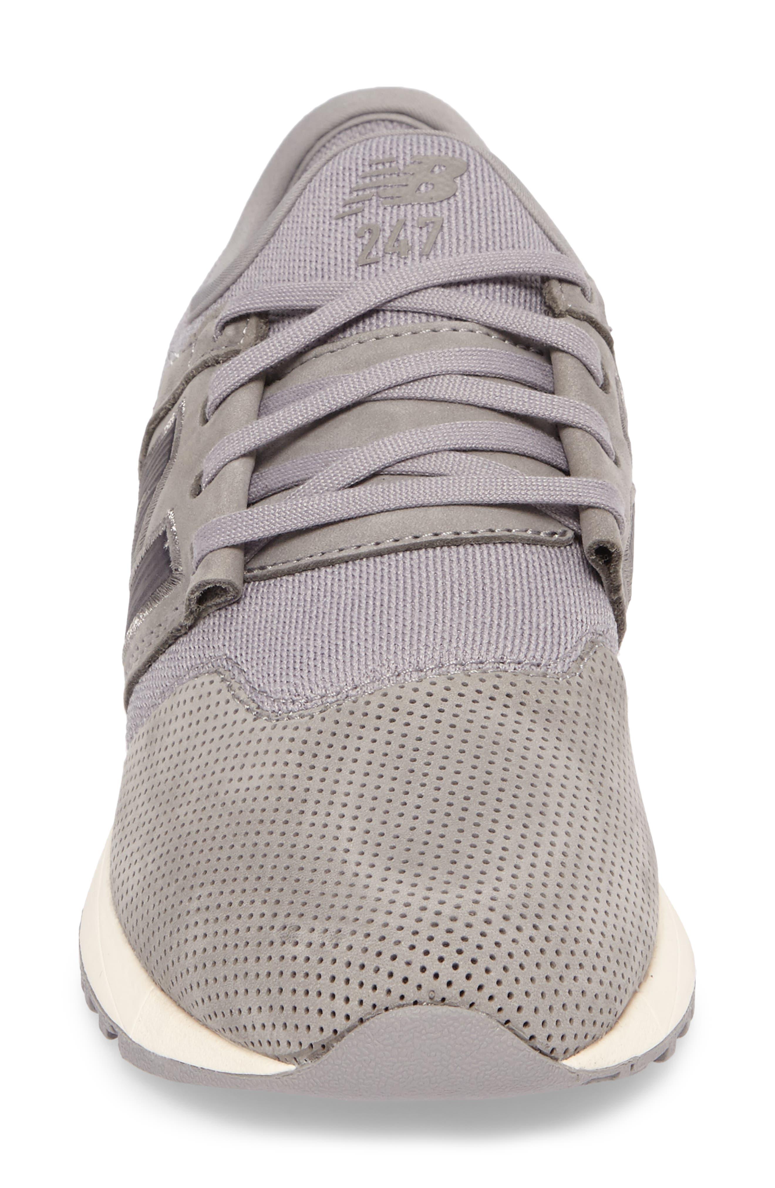 Sport Style 247 Sneaker,                             Alternate thumbnail 4, color,                             Marblehead