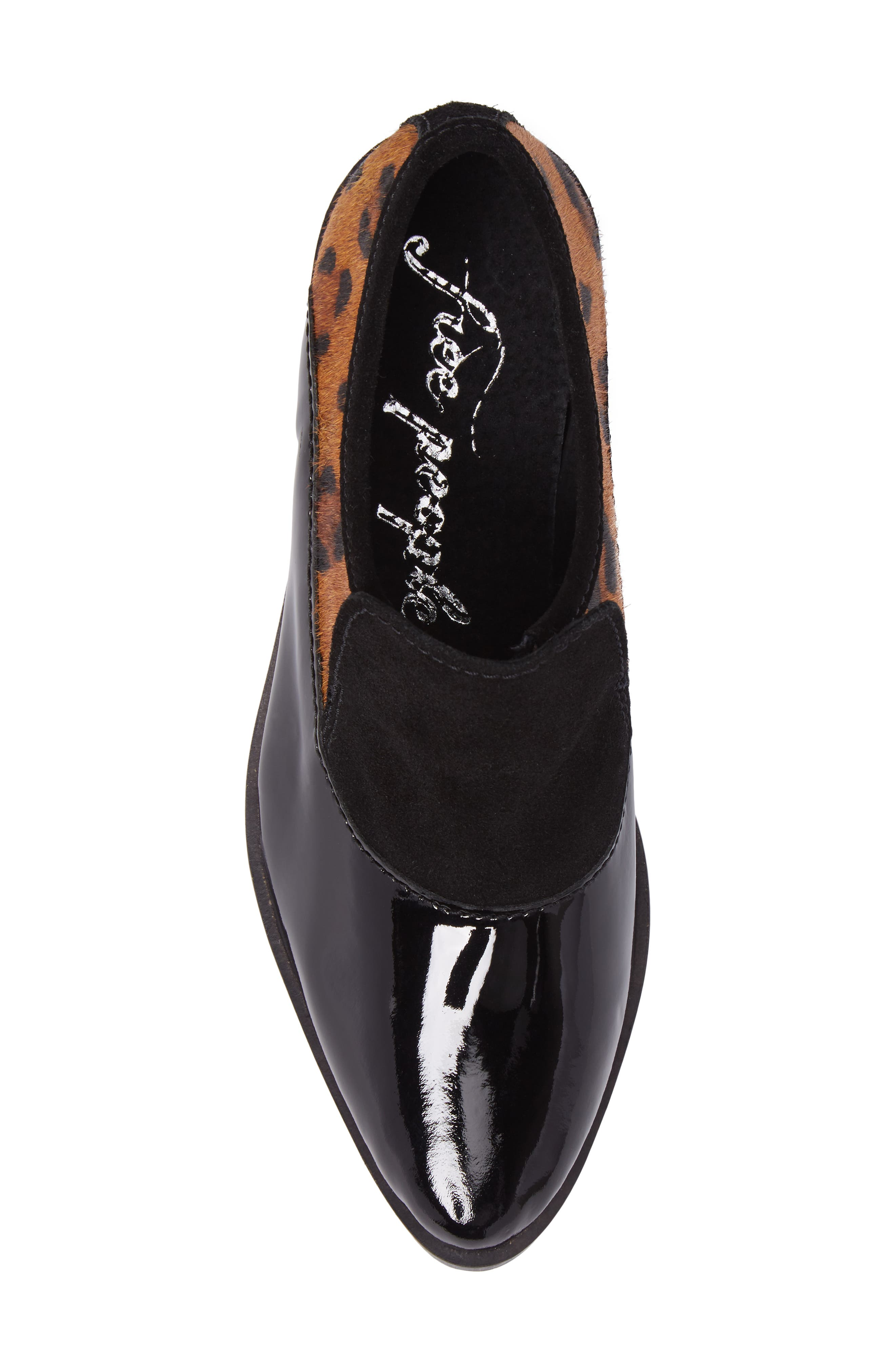Alternate Image 5  - Free People Brady Loafer