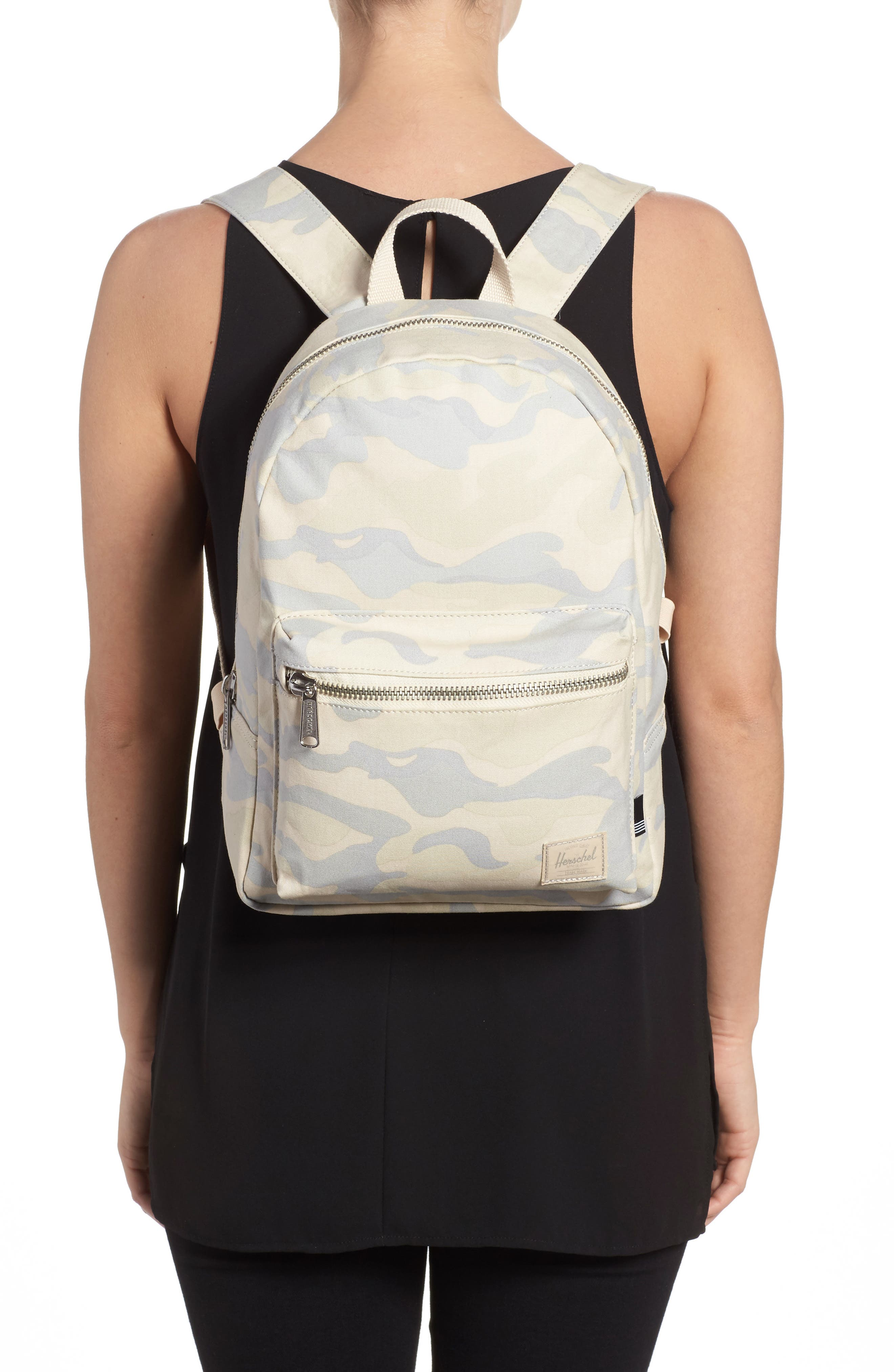 Alternate Image 2  - Herschel Supply Co. X-Small Grove Backpack