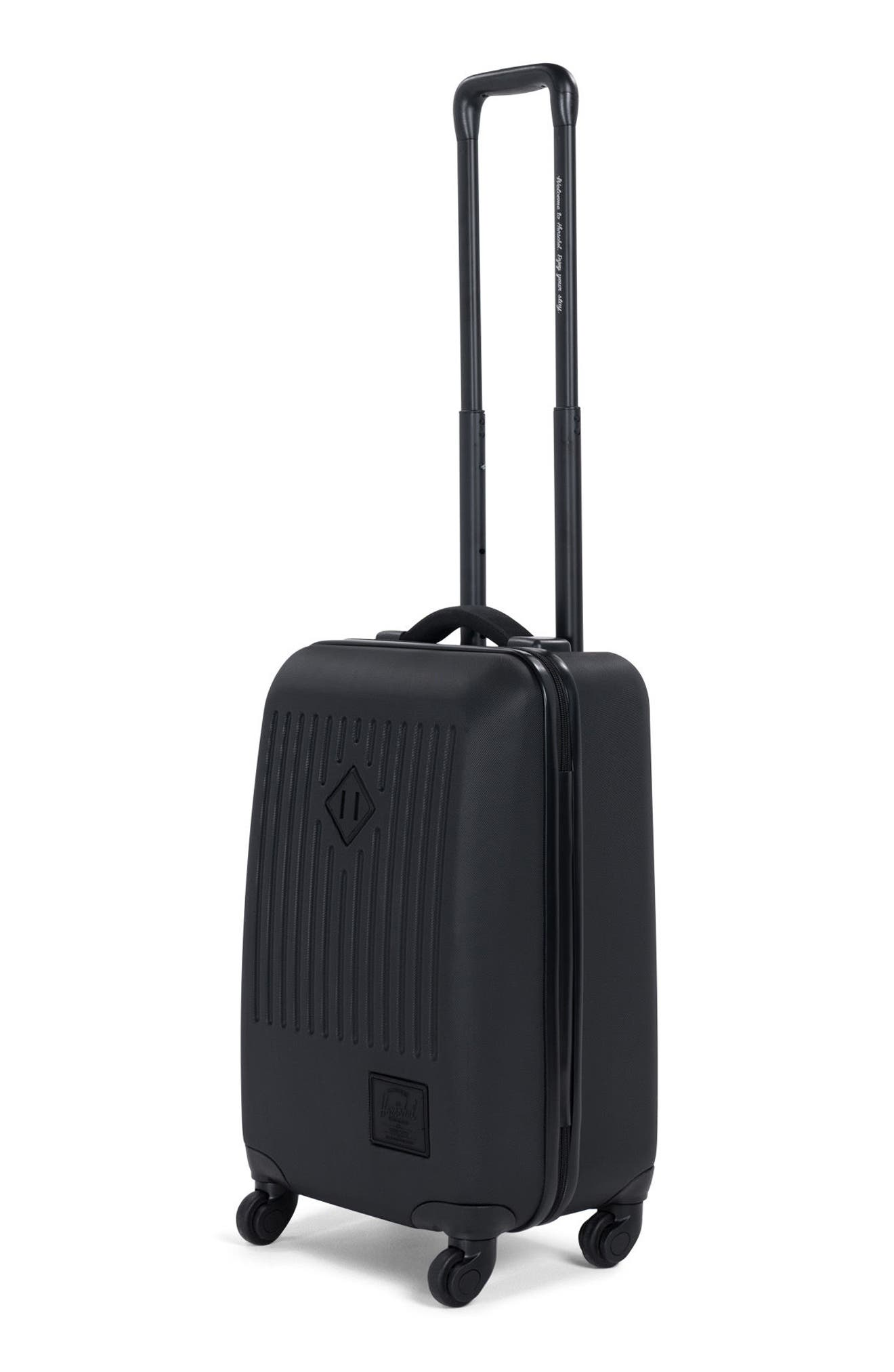 Alternate Image 5  - Herschel Supply Co. Trade 23-Inch Wheeled Carry-On