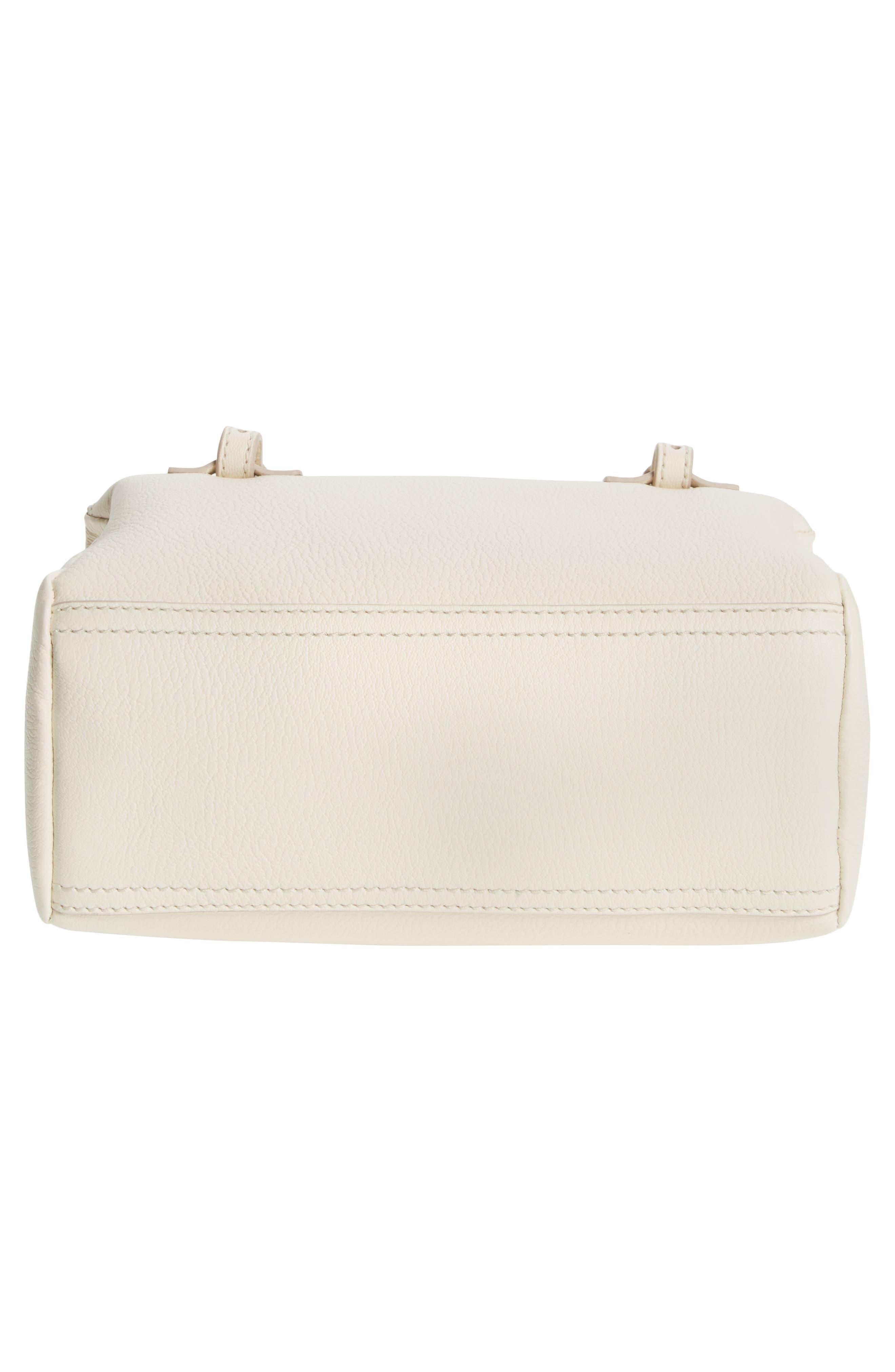 Alternate Image 6  - Givenchy 'Mini Pandora' Sugar Leather Shoulder Bag