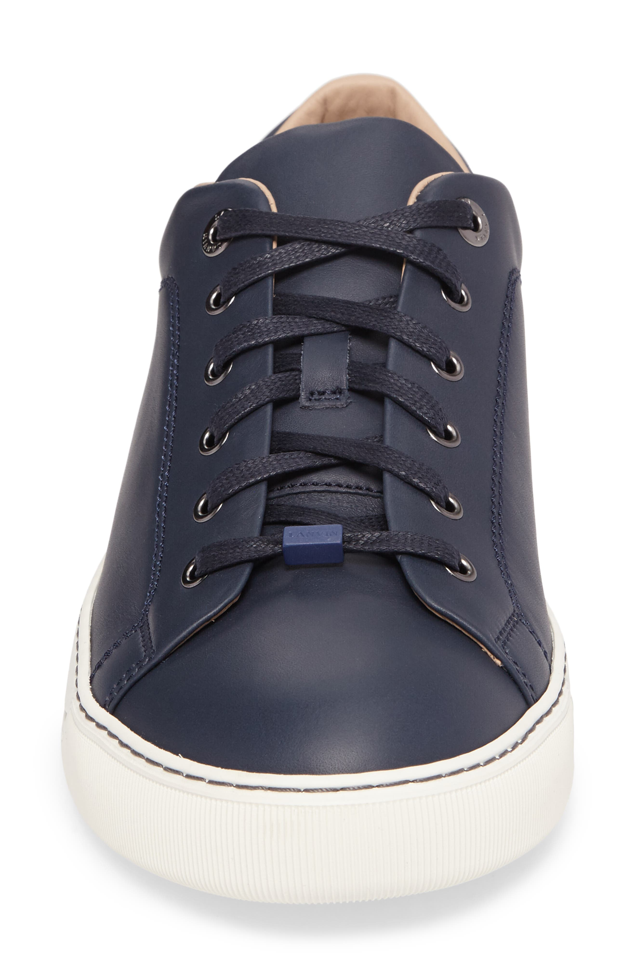 Alternate Image 4  - Lanvin Frye Nappa Sneaker (Men)