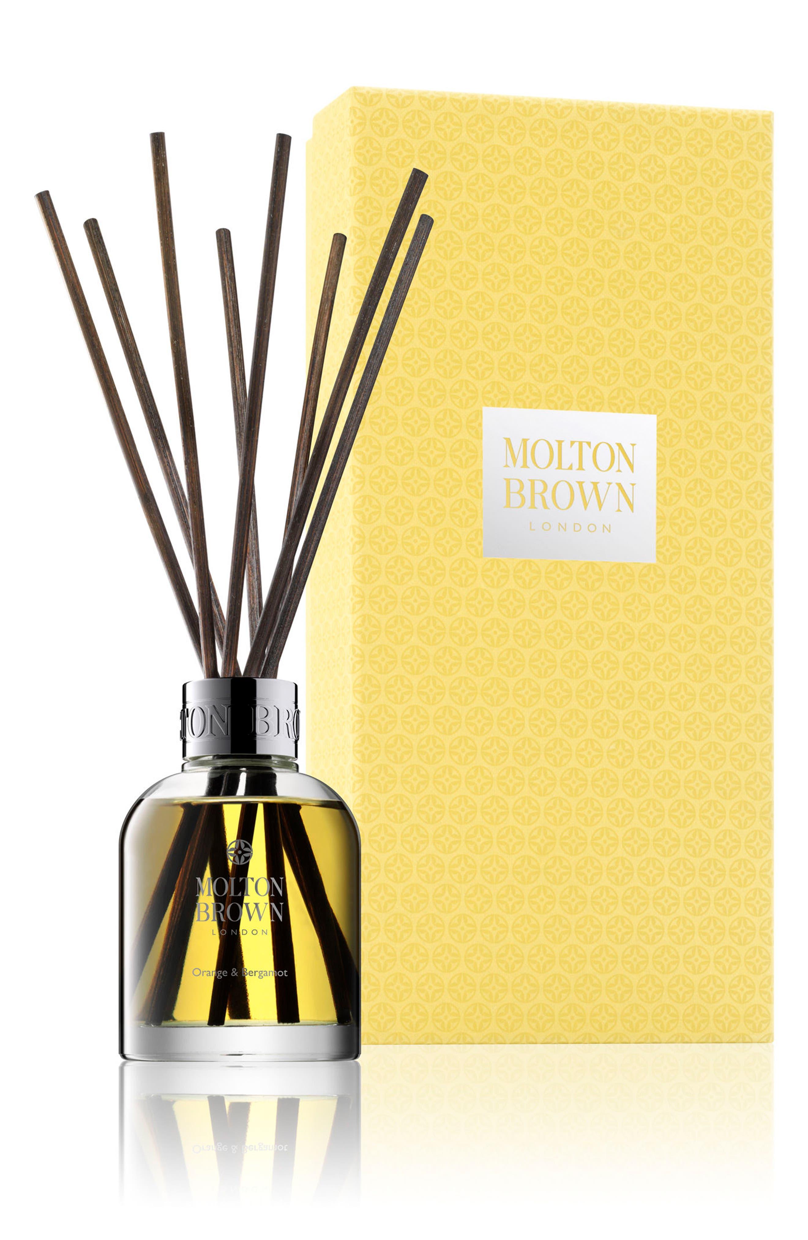 Alternate Image 2  - MOLTON BROWN London Aroma Reeds