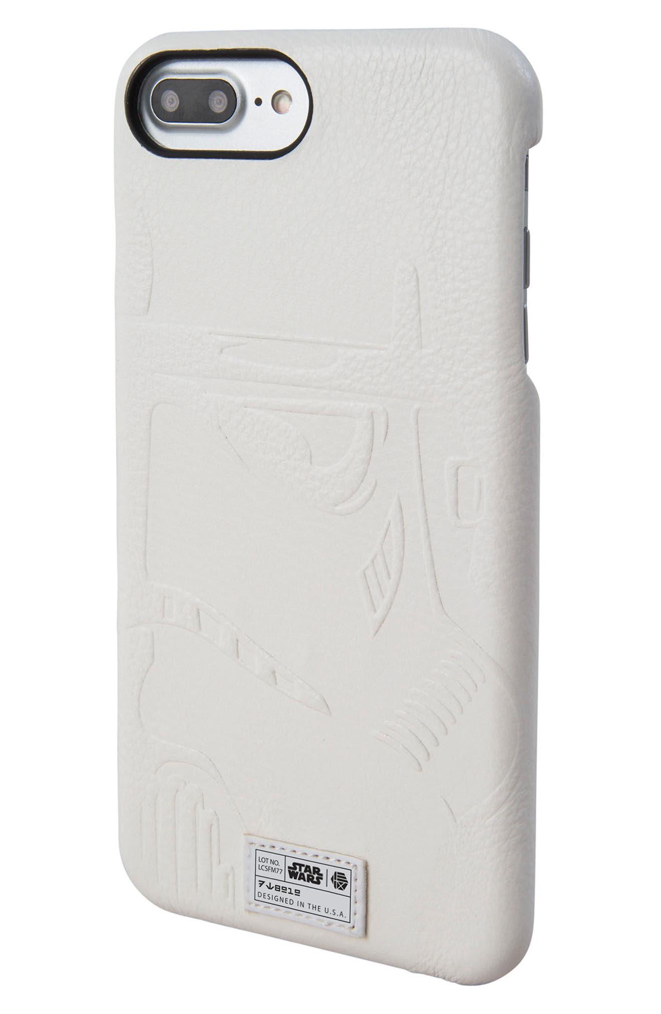 HEX Stormtrooper iPhone 6/6s/7/8 Plus Case