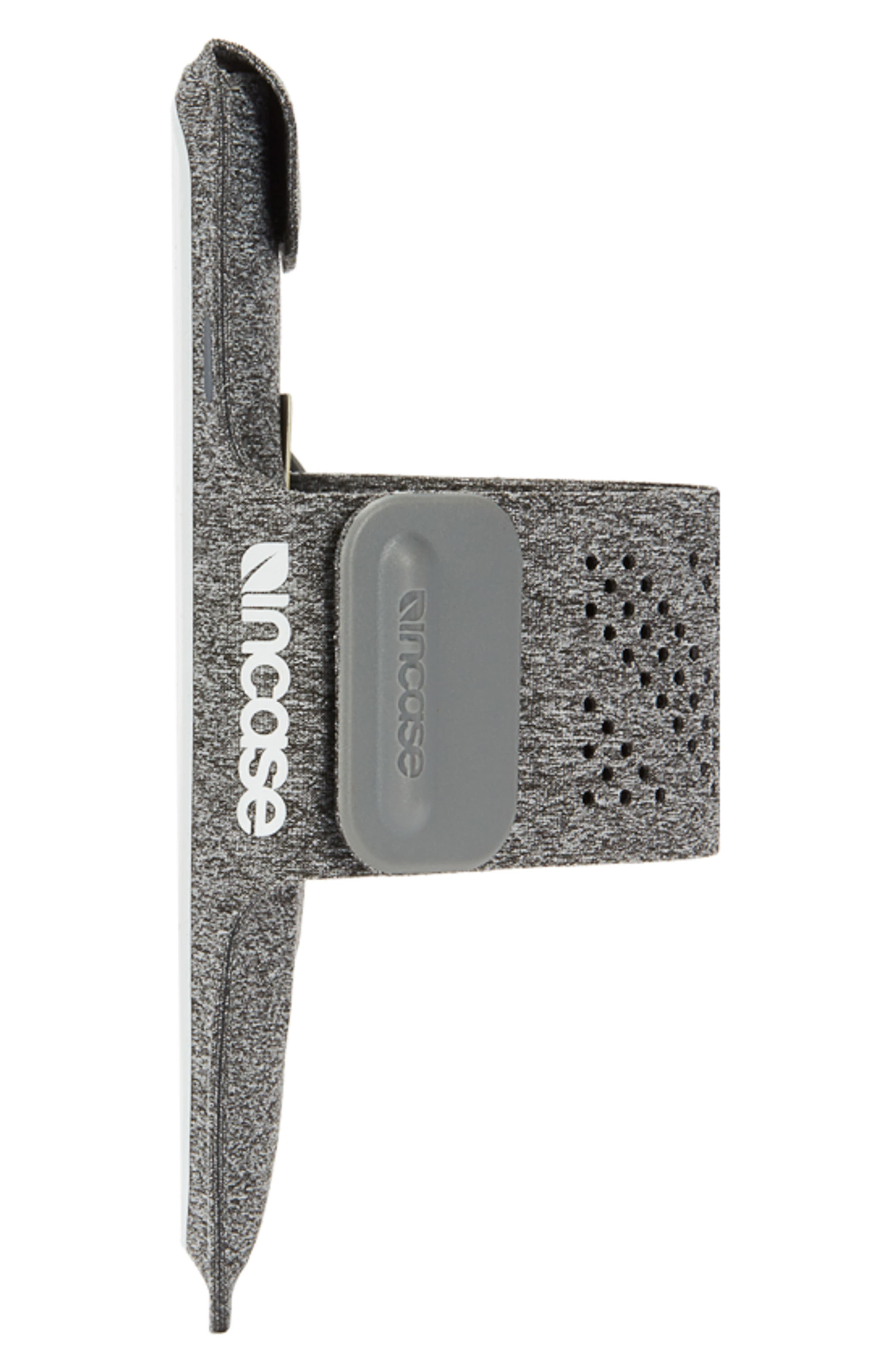 Alternate Image 3  - Incase Designs iPhone X Active Armband