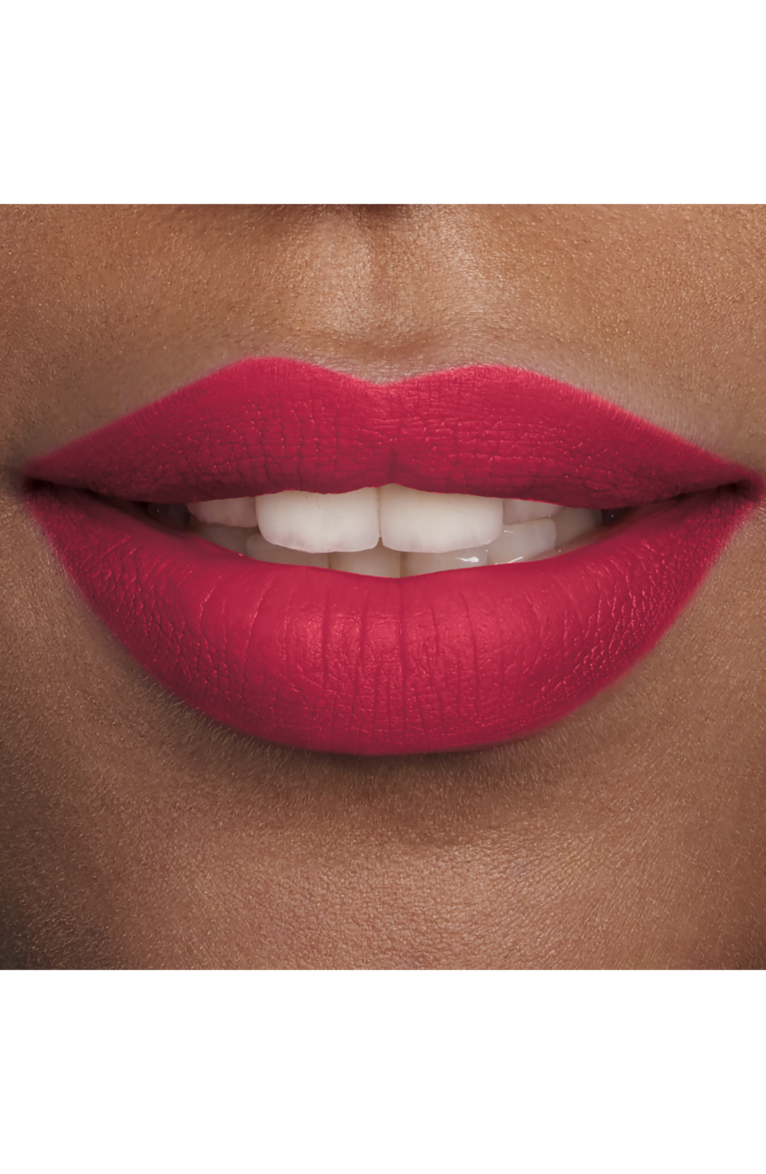 Alternate Image 2  - Laura Mercier Velour Extreme Matte Lipstick