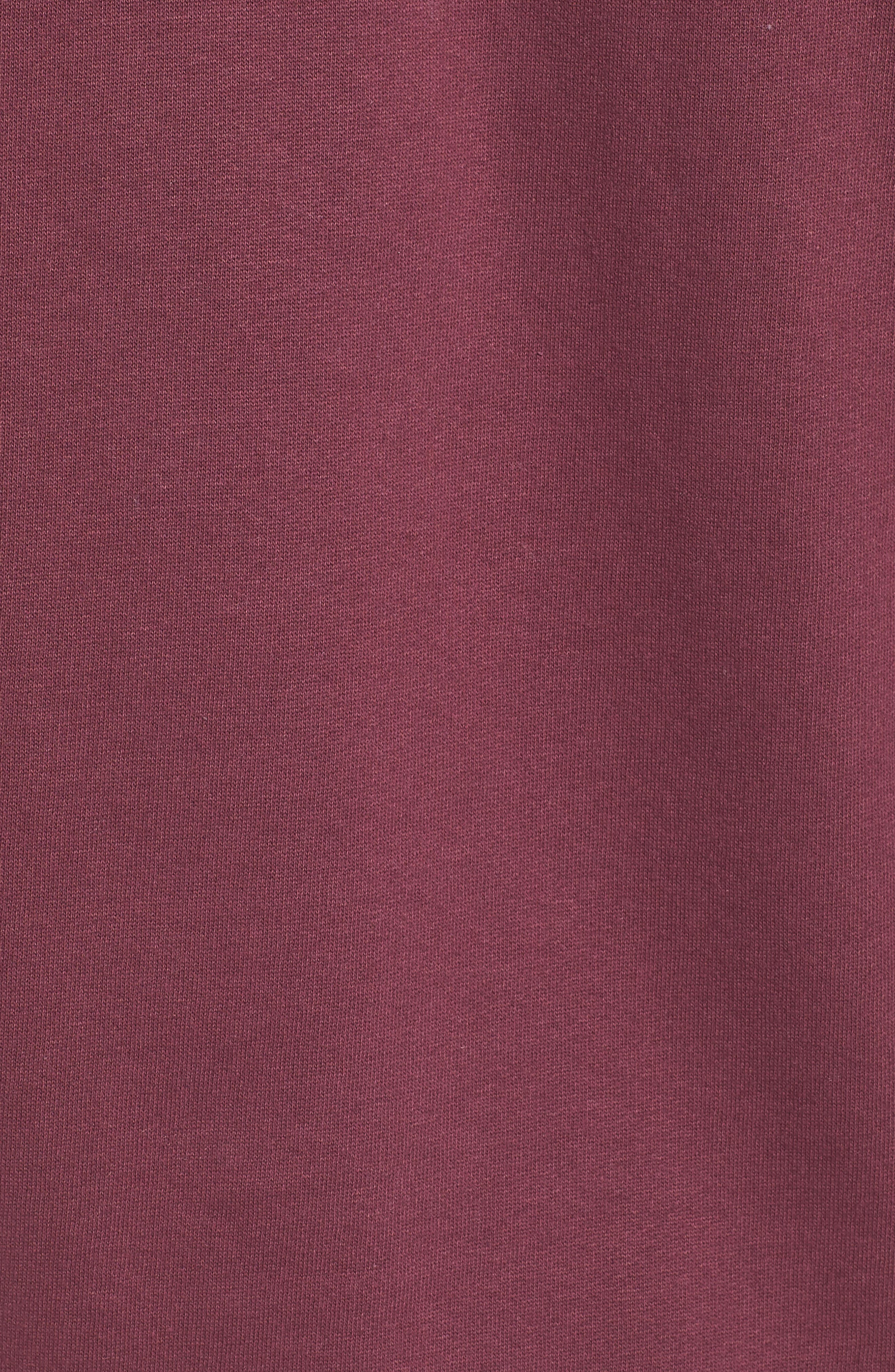 Alternate Image 5  - Obey Ennet Hooded Pullover