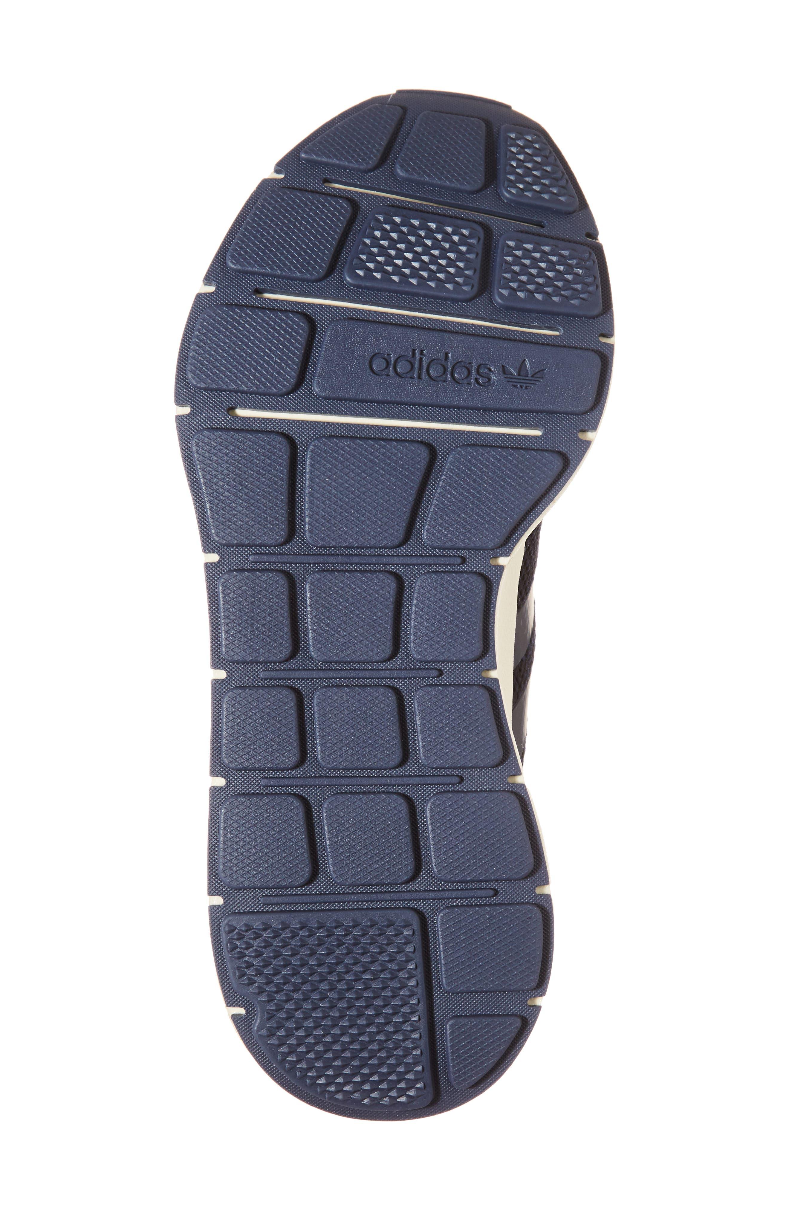 Alternate Image 6  - adidas Swift Run C Sneaker (Baby, Walker, Toddler, Little Kid & Big Kid)