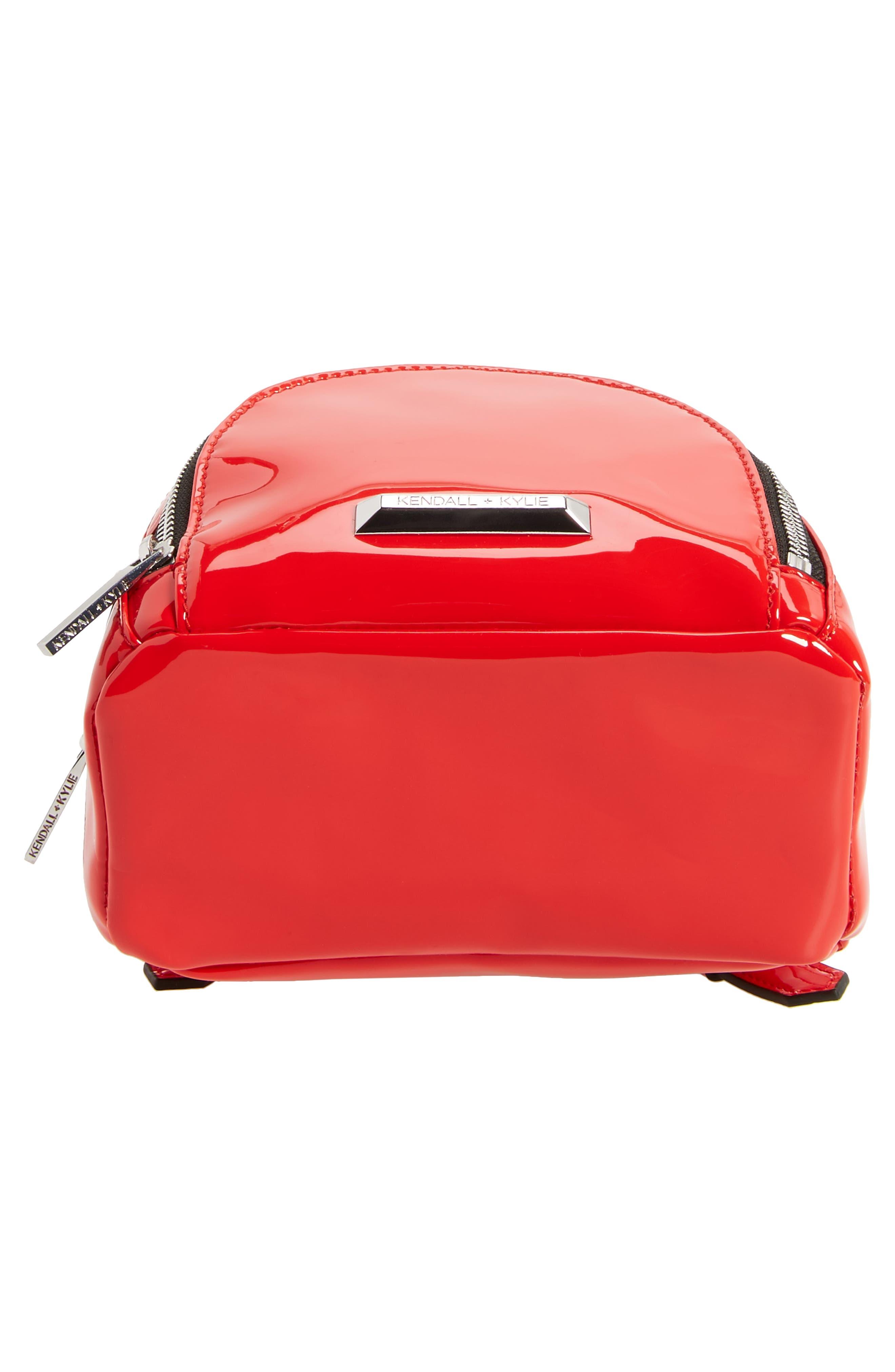 Alternate Image 6  - KENDALL + KYLIE Mini Sloane Backpack