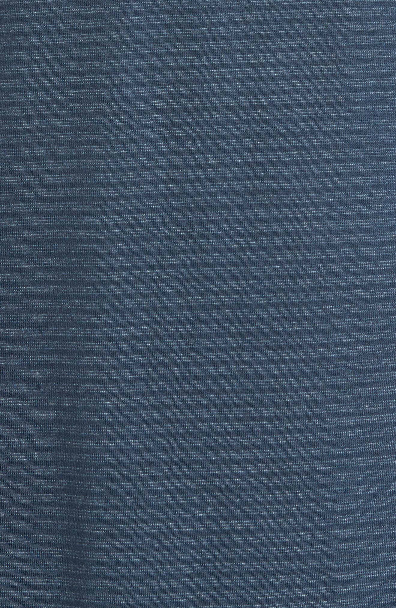 Standard Issue Polo,                             Alternate thumbnail 5, color,                             Navy