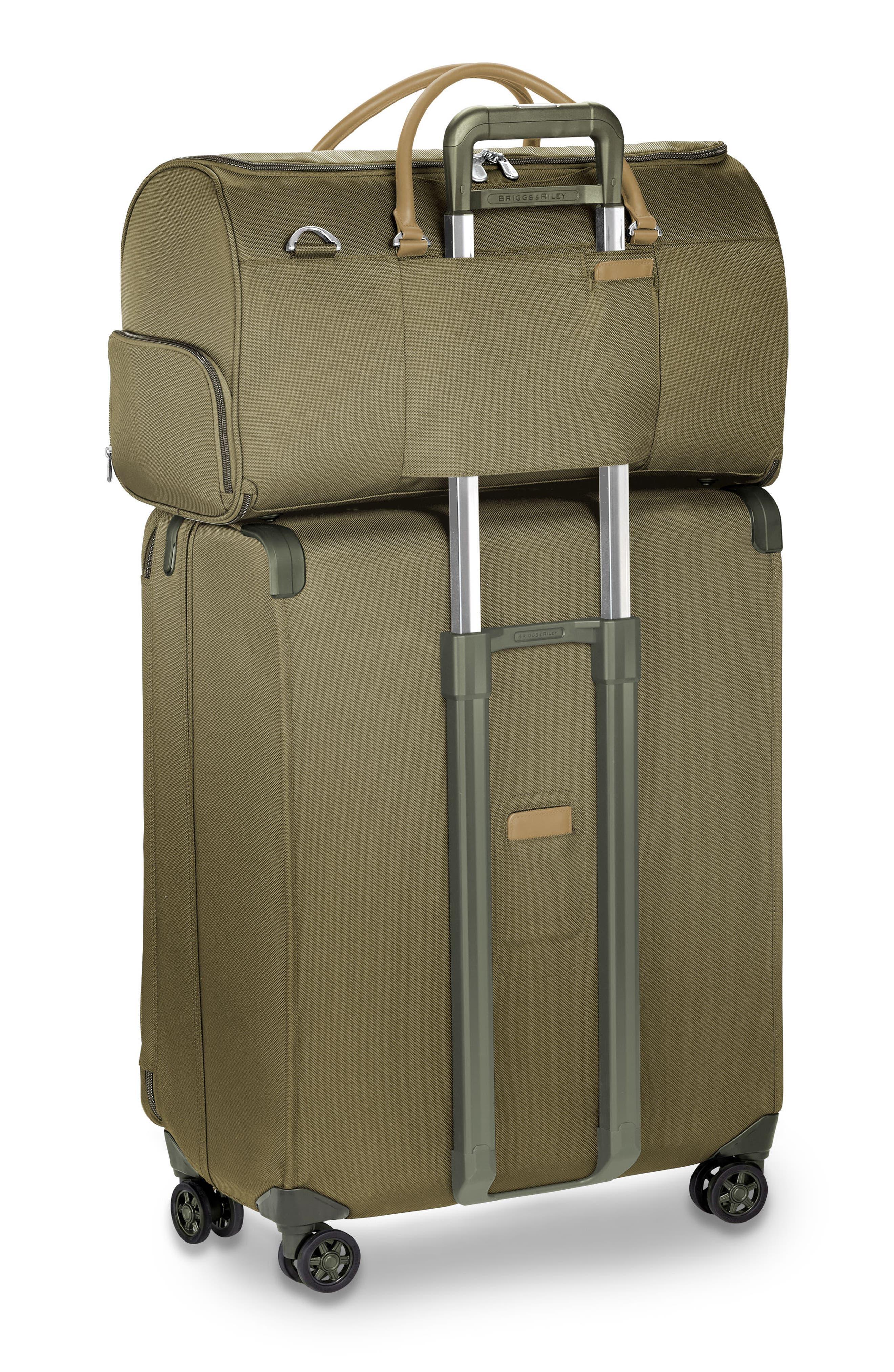 Alternate Image 2  - Briggs & Riley Baseline Suiter Duffel Bag