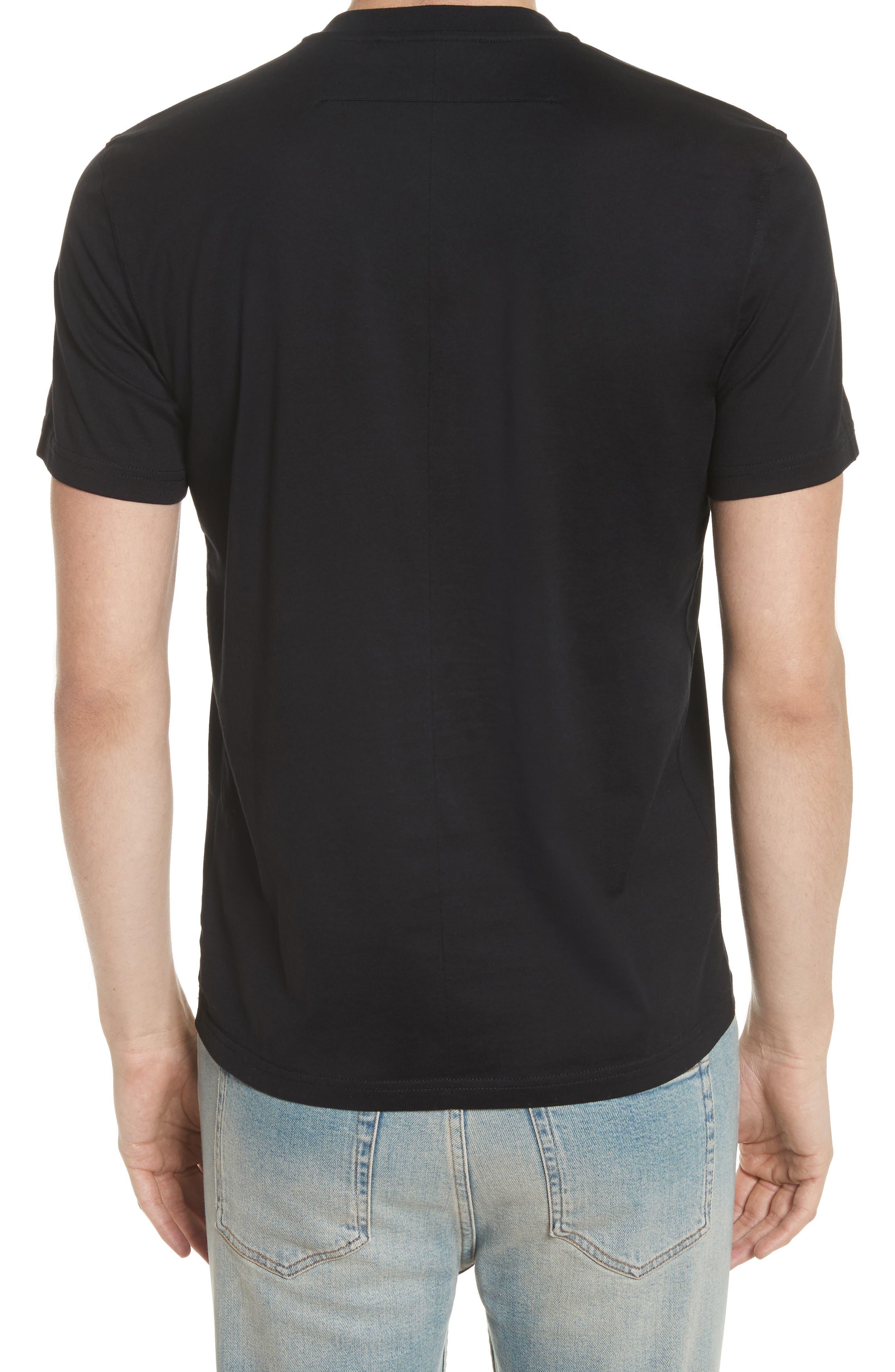 Alternate Image 2  - Givenchy Shark T-Shirt