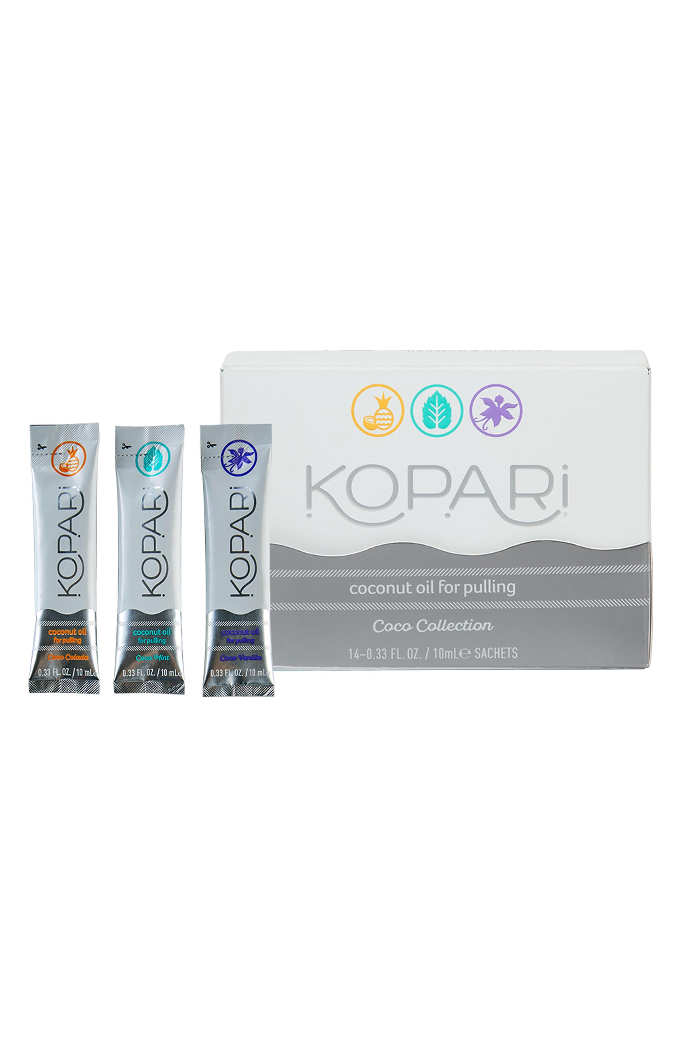 Main Image - Kopari Coconut Oil for Pulling