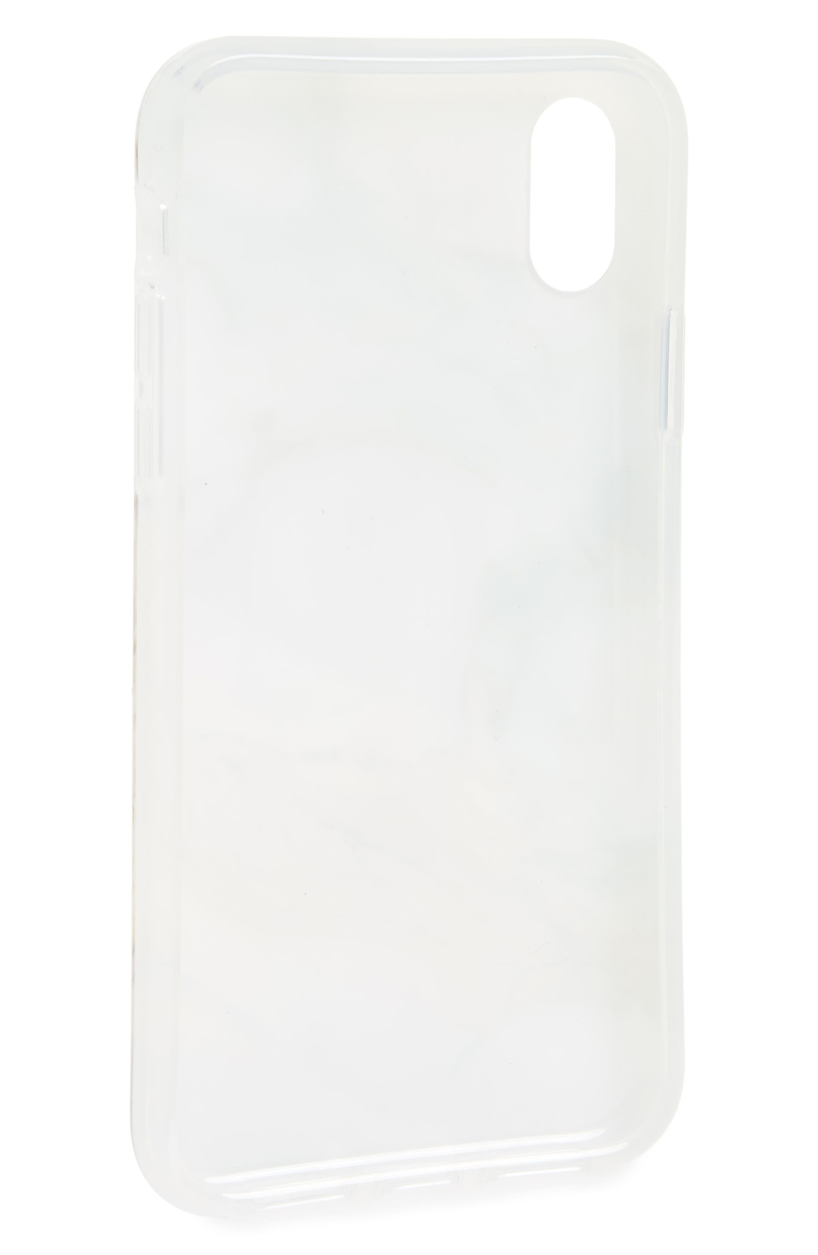 Alternate Image 2  - Recover Gemstone iPhone X Case