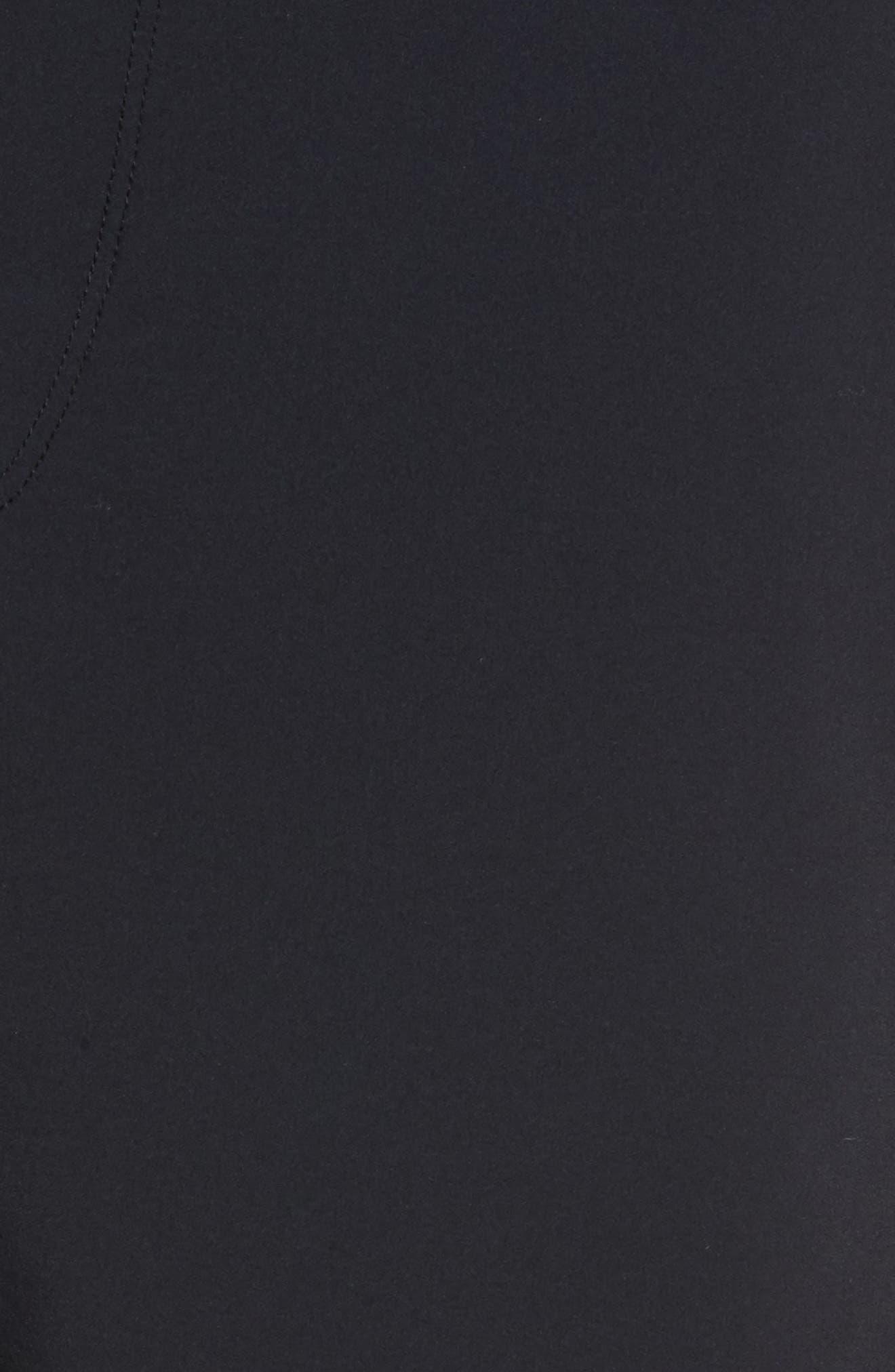 Interval 2-in-1 Shorts,                             Alternate thumbnail 5, color,                             Black