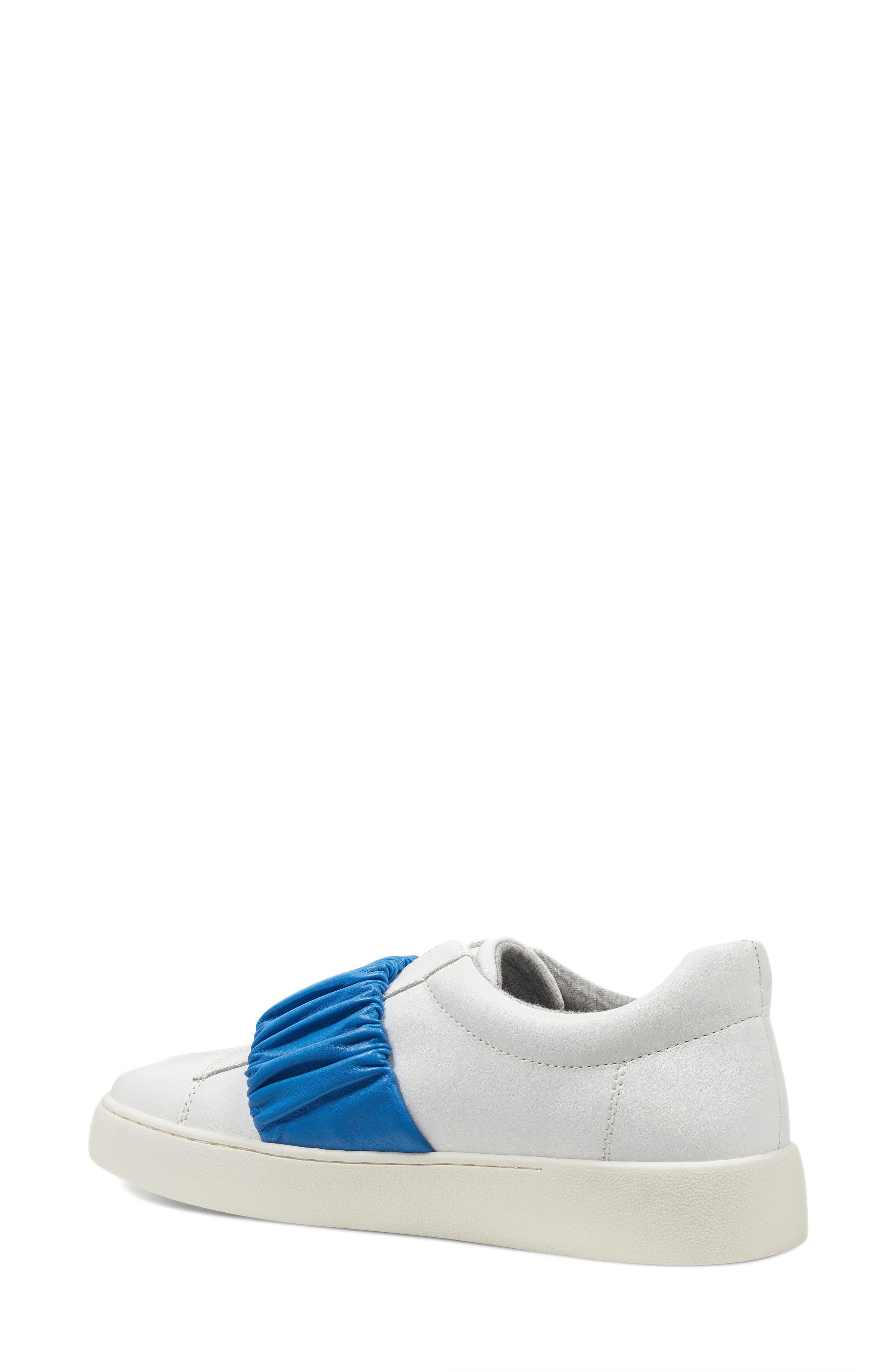 Alternate Image 2  - Nine West Pindiviah Slip-On Sneaker (Women)