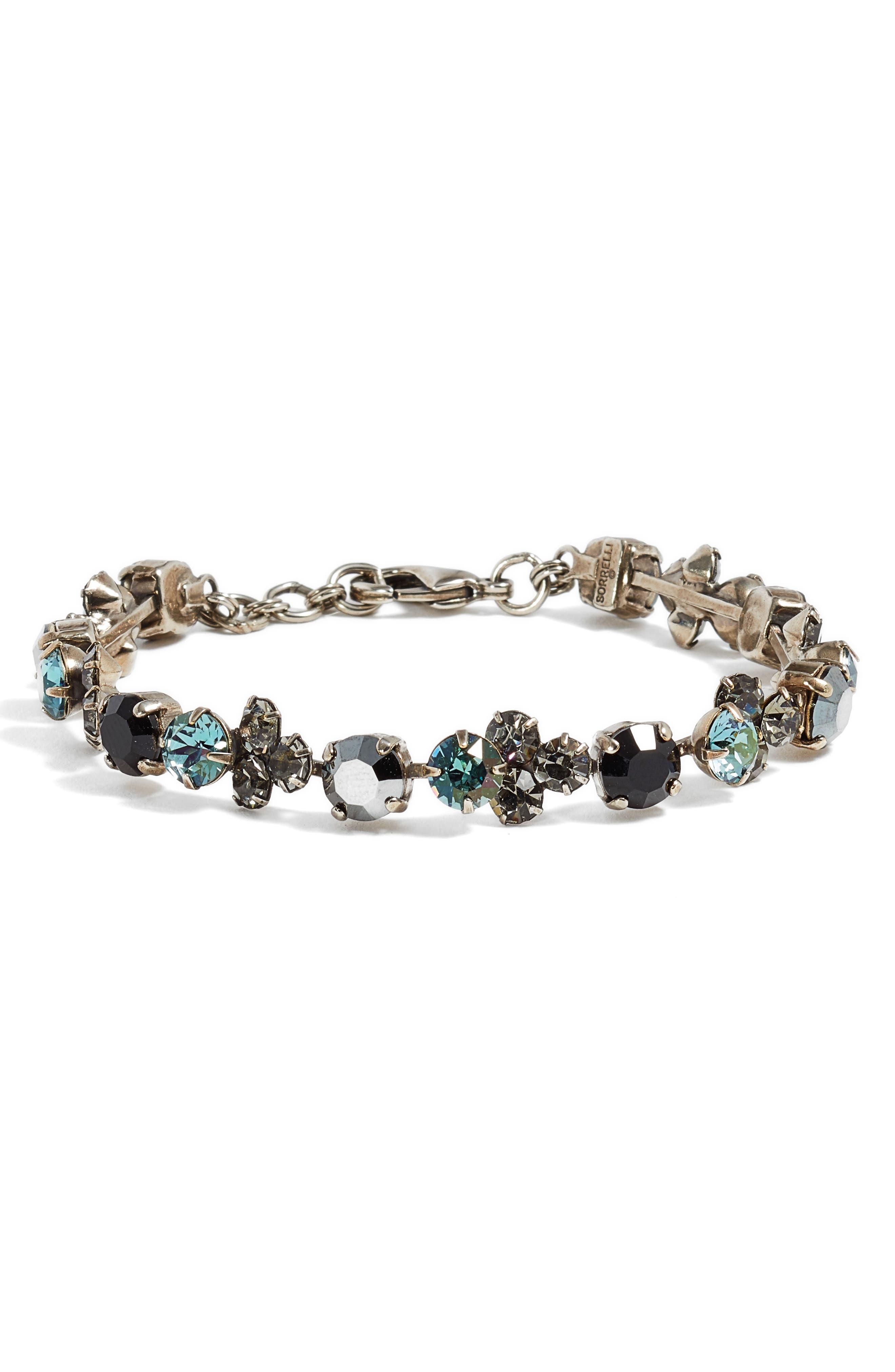 Main Image - Sorrelli Wisteria Bracelet