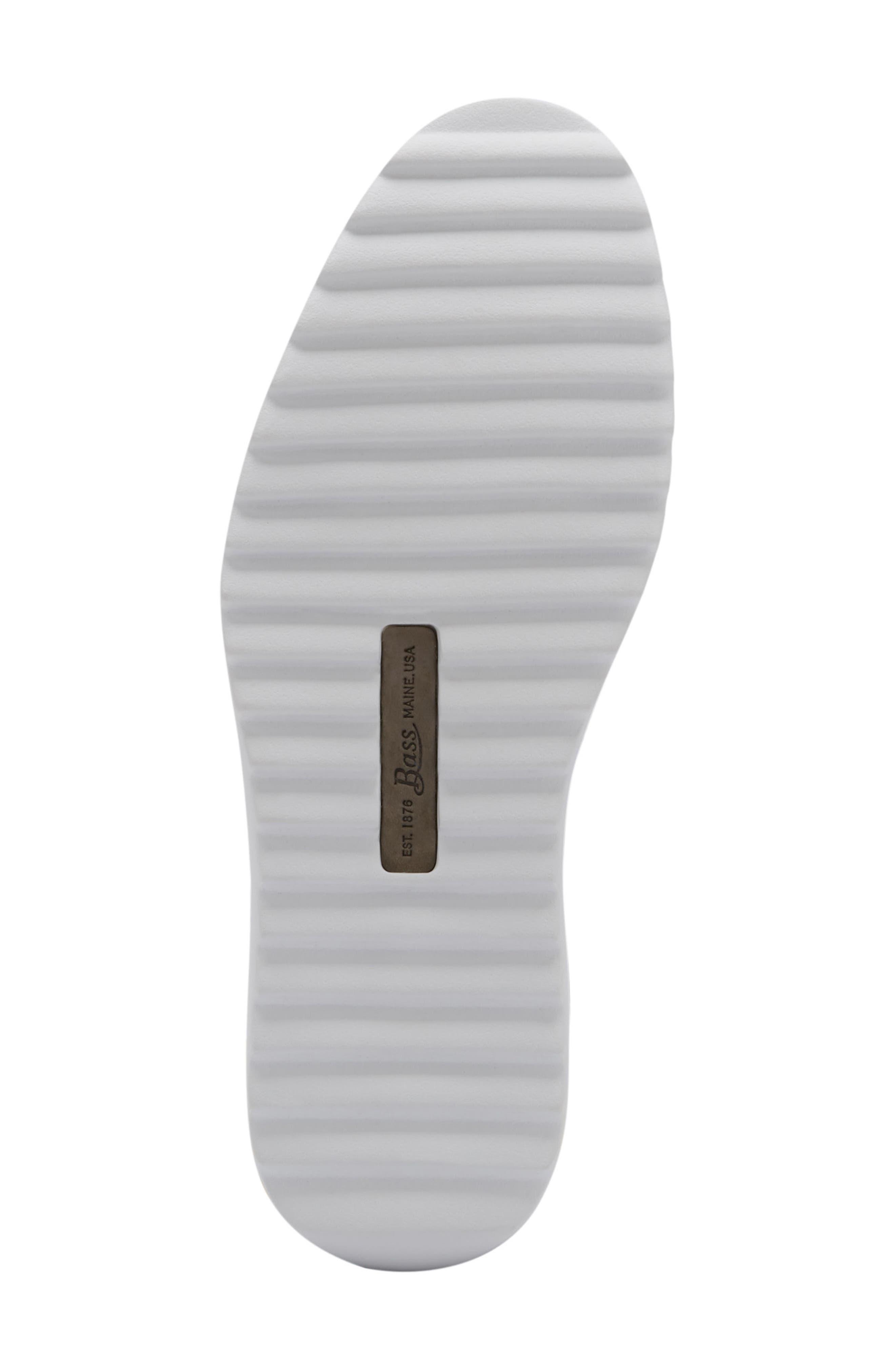 Alternate Image 6  - G.H. Bass & Co. Buck 2.0 Plain Toe Derby (Men)